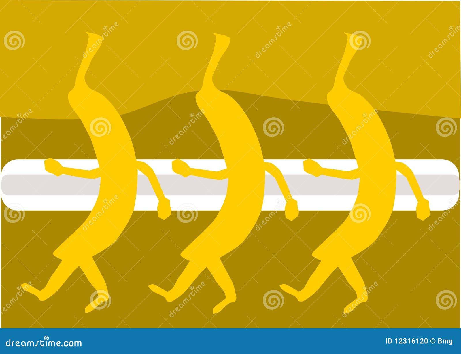 Danza del plátano