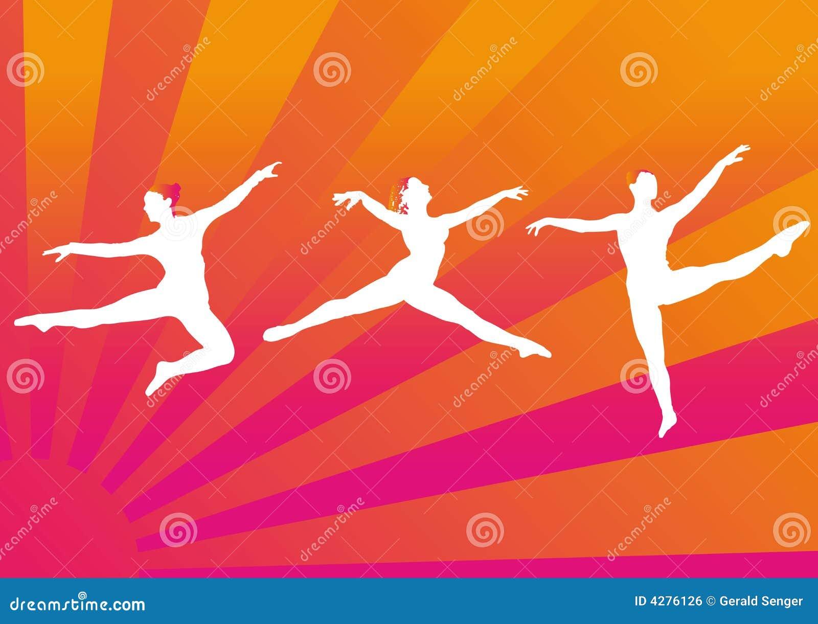 Danzatore di balletto