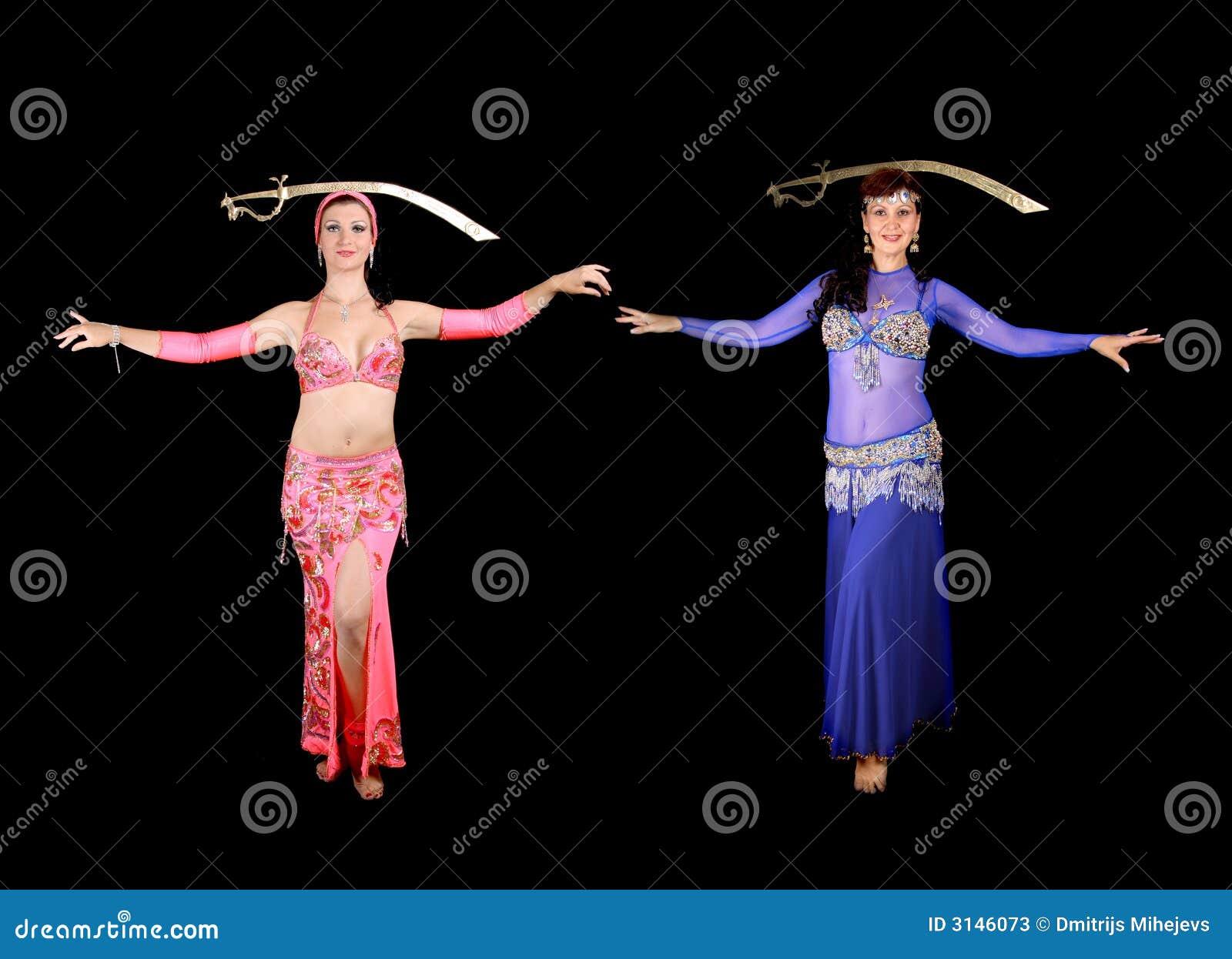 Danzatori di pancia