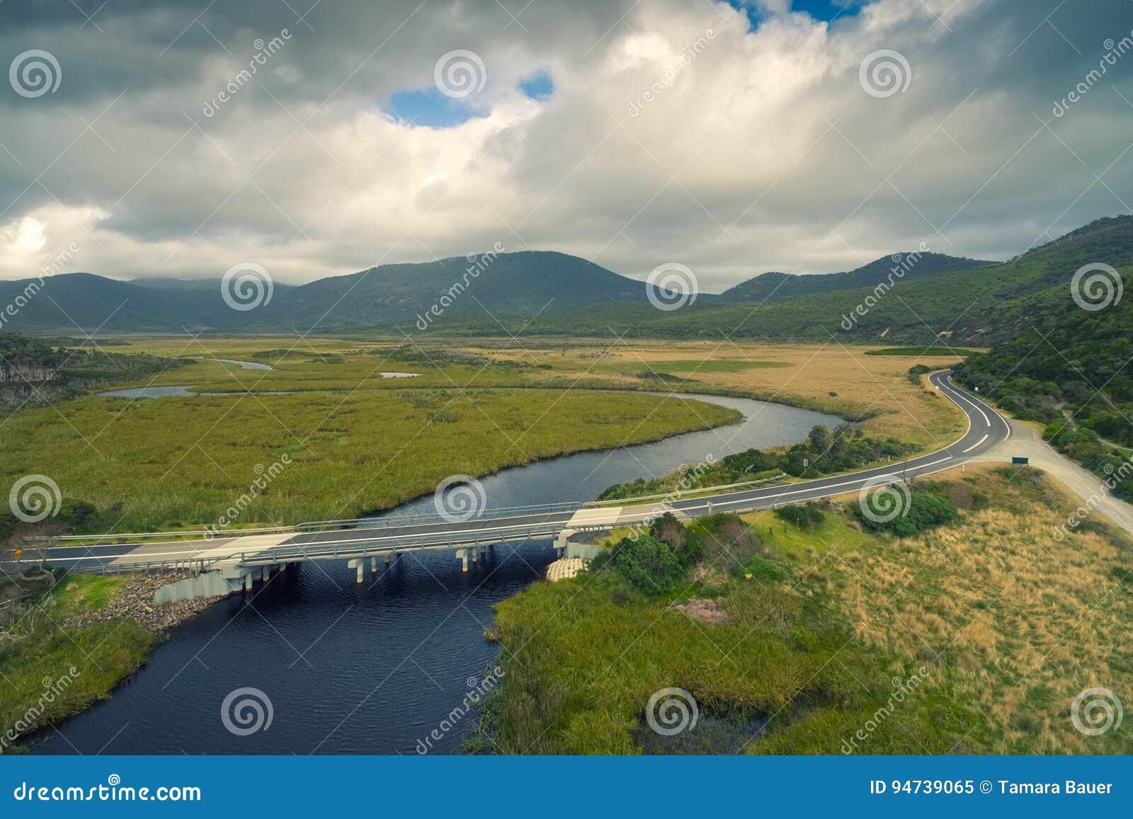 River wilson