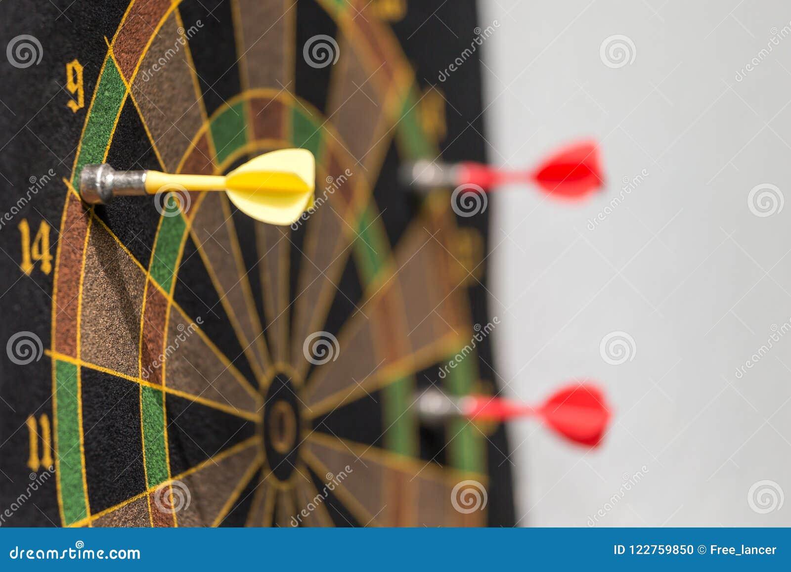Dardeggia il gioco: concetto di scopo e dell obiettivo