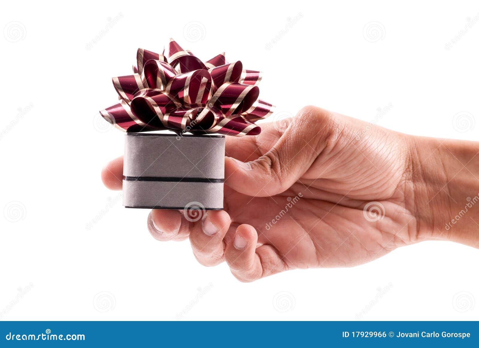 Dare il regalo di amore