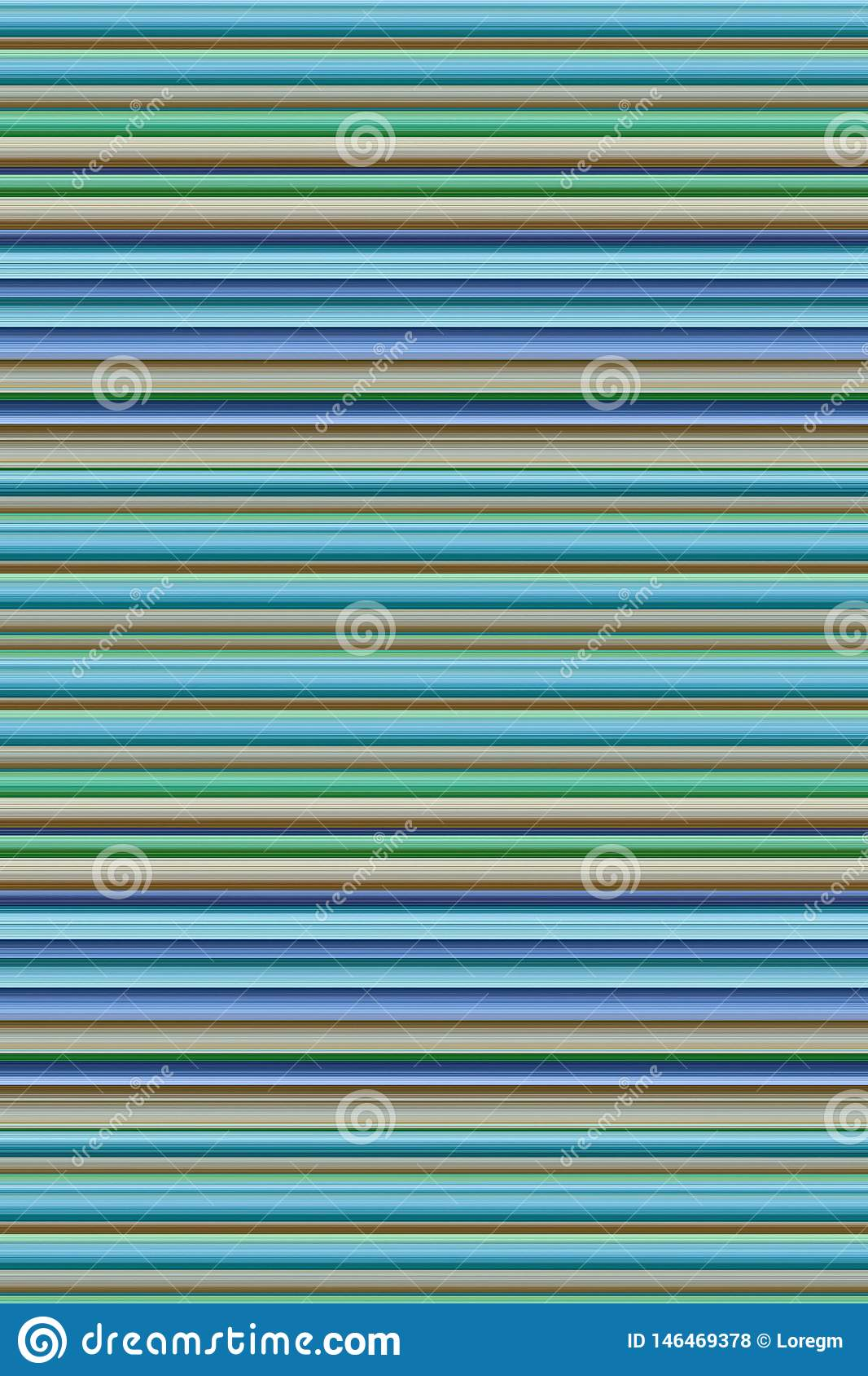 Dark background abstract wooden ribbed panel vertical logs horizontal row blue green beige
