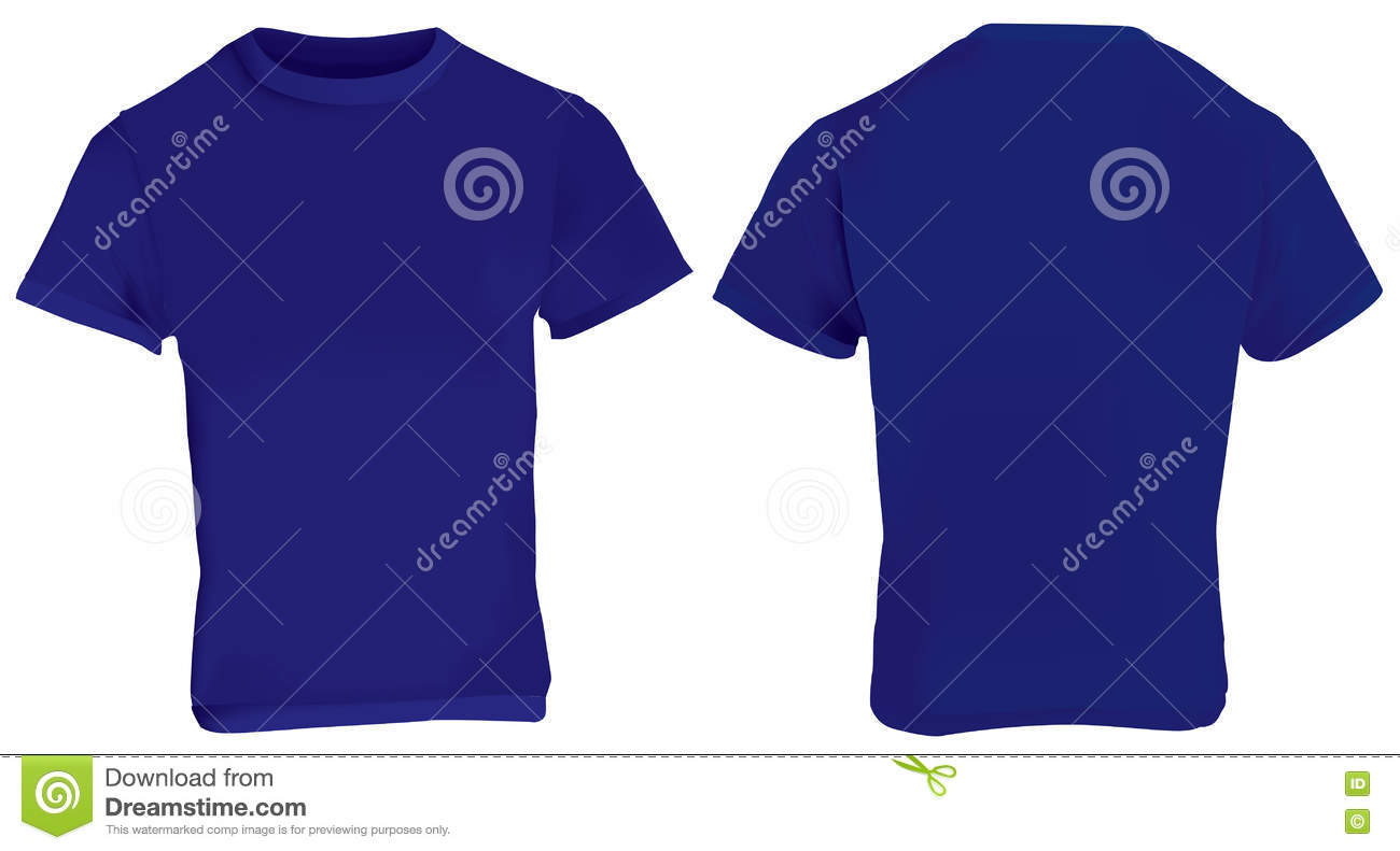 t shirt template dark blue wwwpixsharkcom images