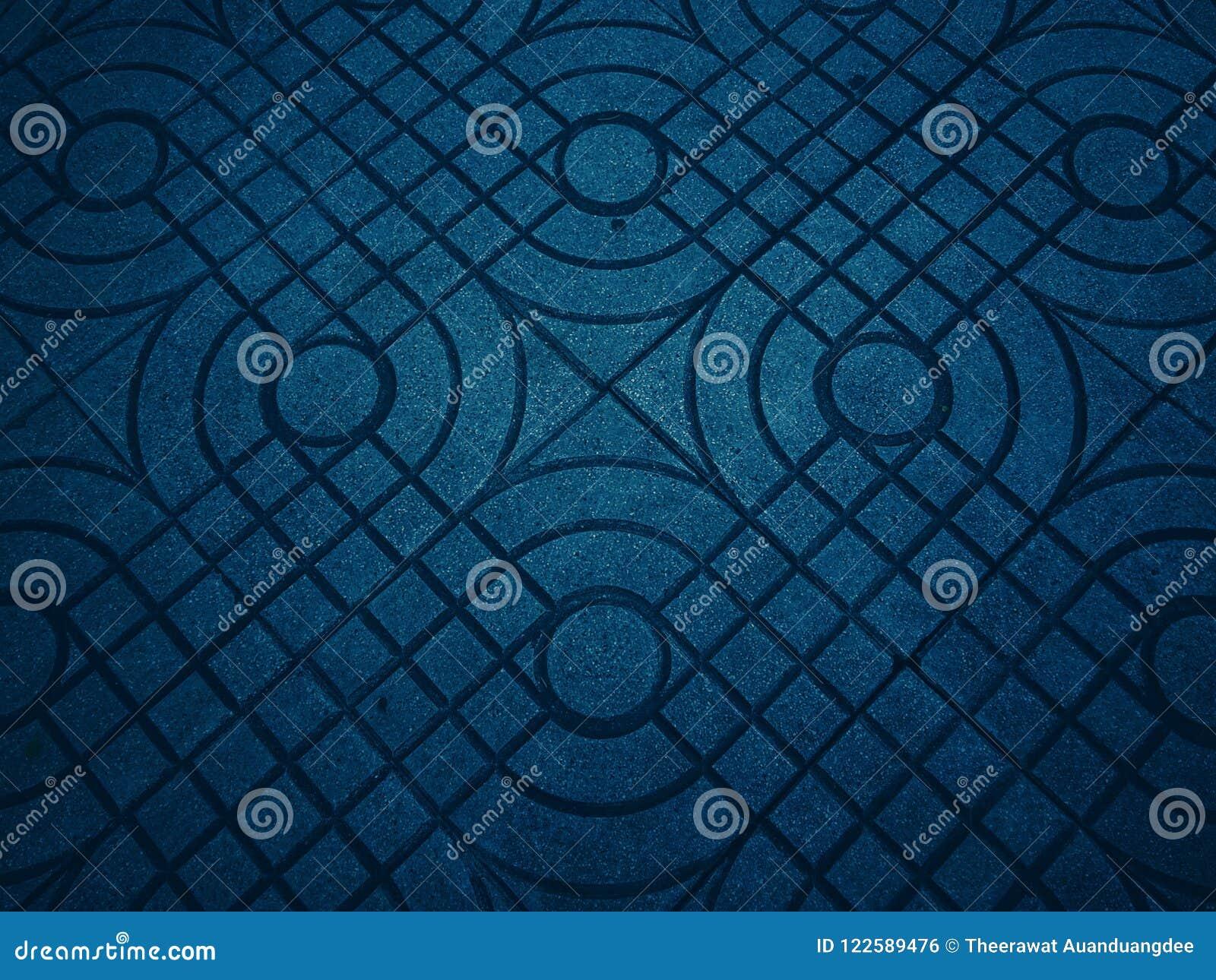 Dark Blue Tone Background
