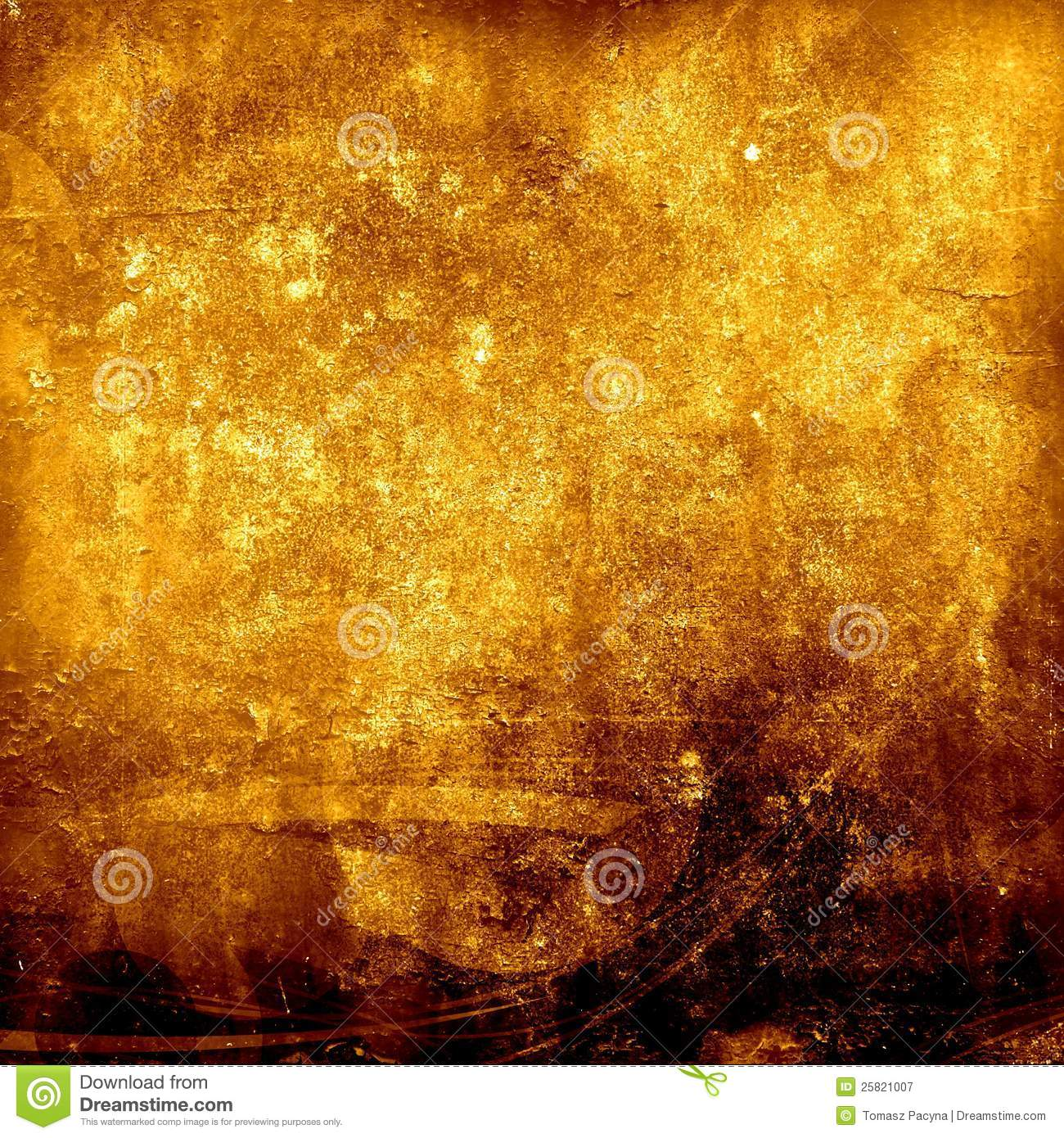 Dark Brown Background Grunge Texture Royalty Free Stock ...