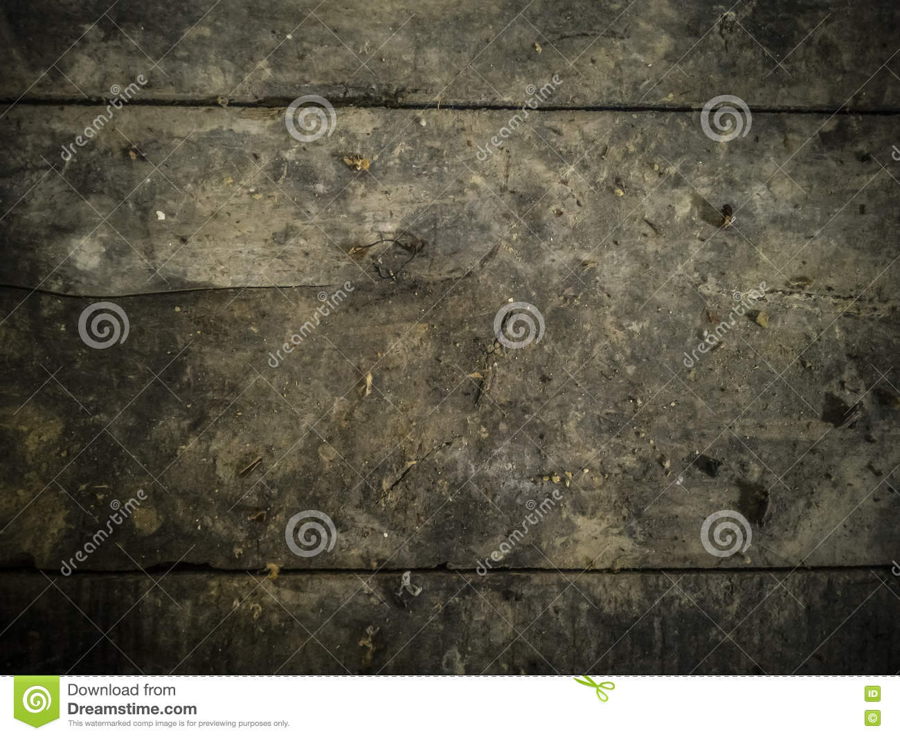 Dark Brown Grunge Rustic Wallpaper Stock Illustration