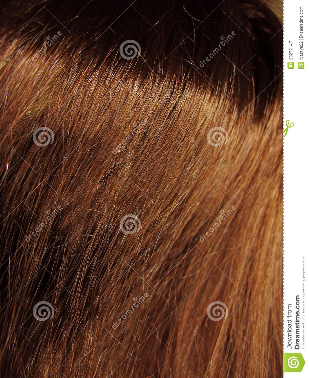 Brown Black Hair Texture Stock By Enchantedgal Stock ...