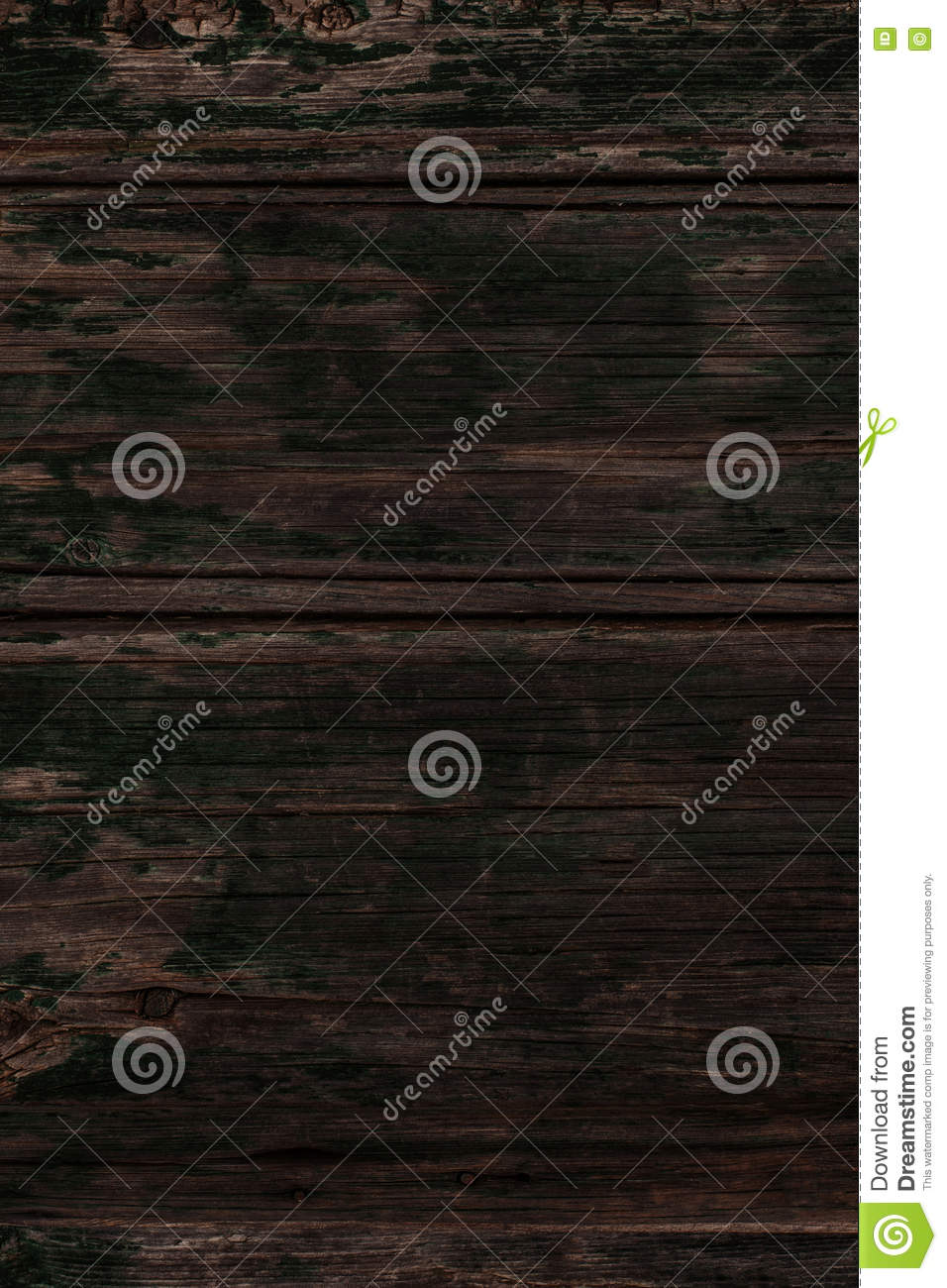 Dark Brown wood texture, close up of wooden wall. Abstract back