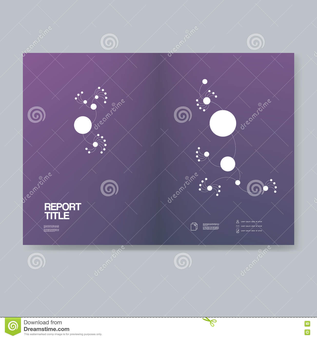 dark elegant annual report cover for business presentation dark elegant annual report cover for business presentation corporate professional vector background in polygonal style