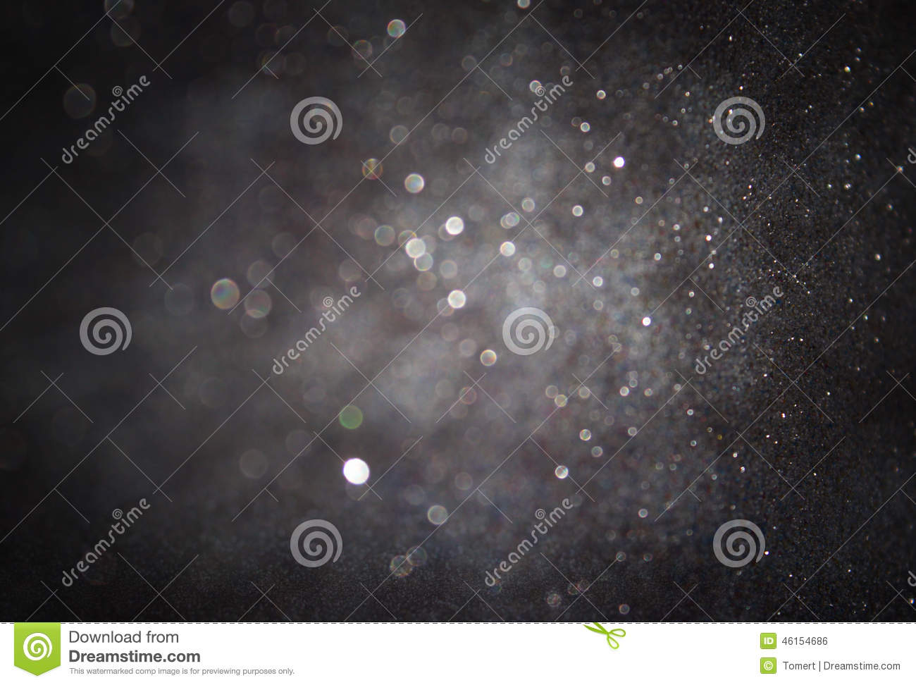 silver bling background lights - photo #33