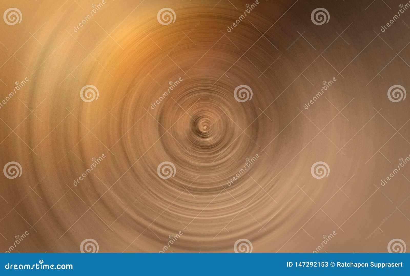 Dark gold blur graphic background