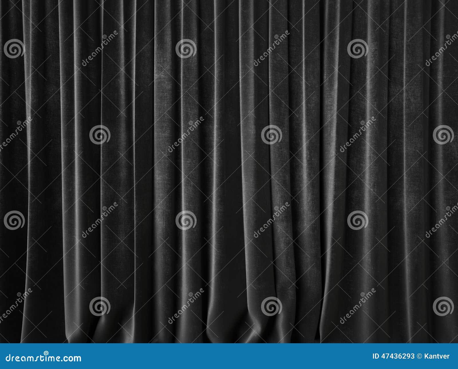 Dark gray curtains - Dark Gray Curtain