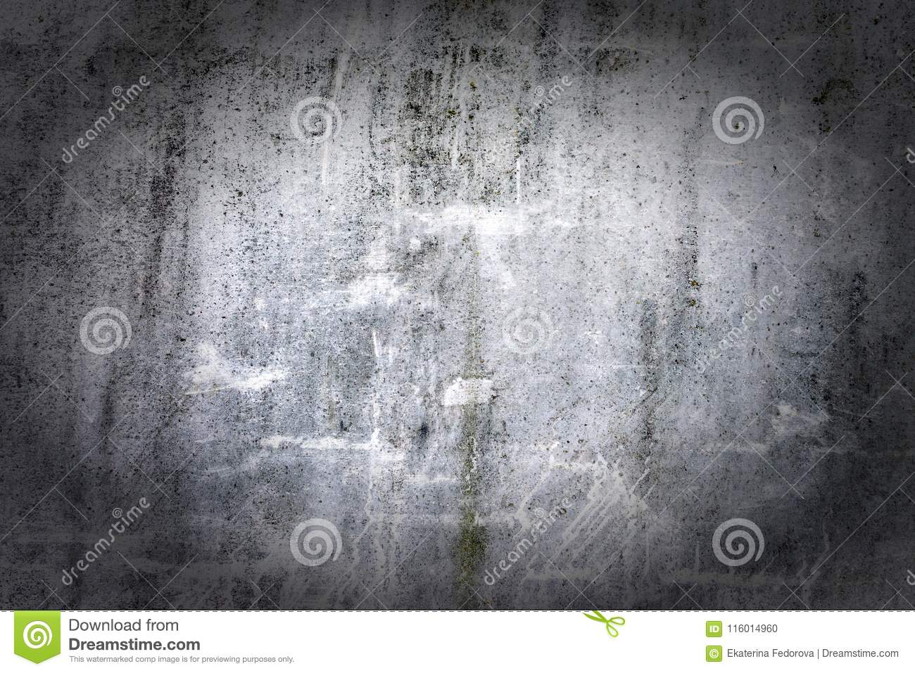 dark gray wall in scratches and cracks the texture of cracked paint