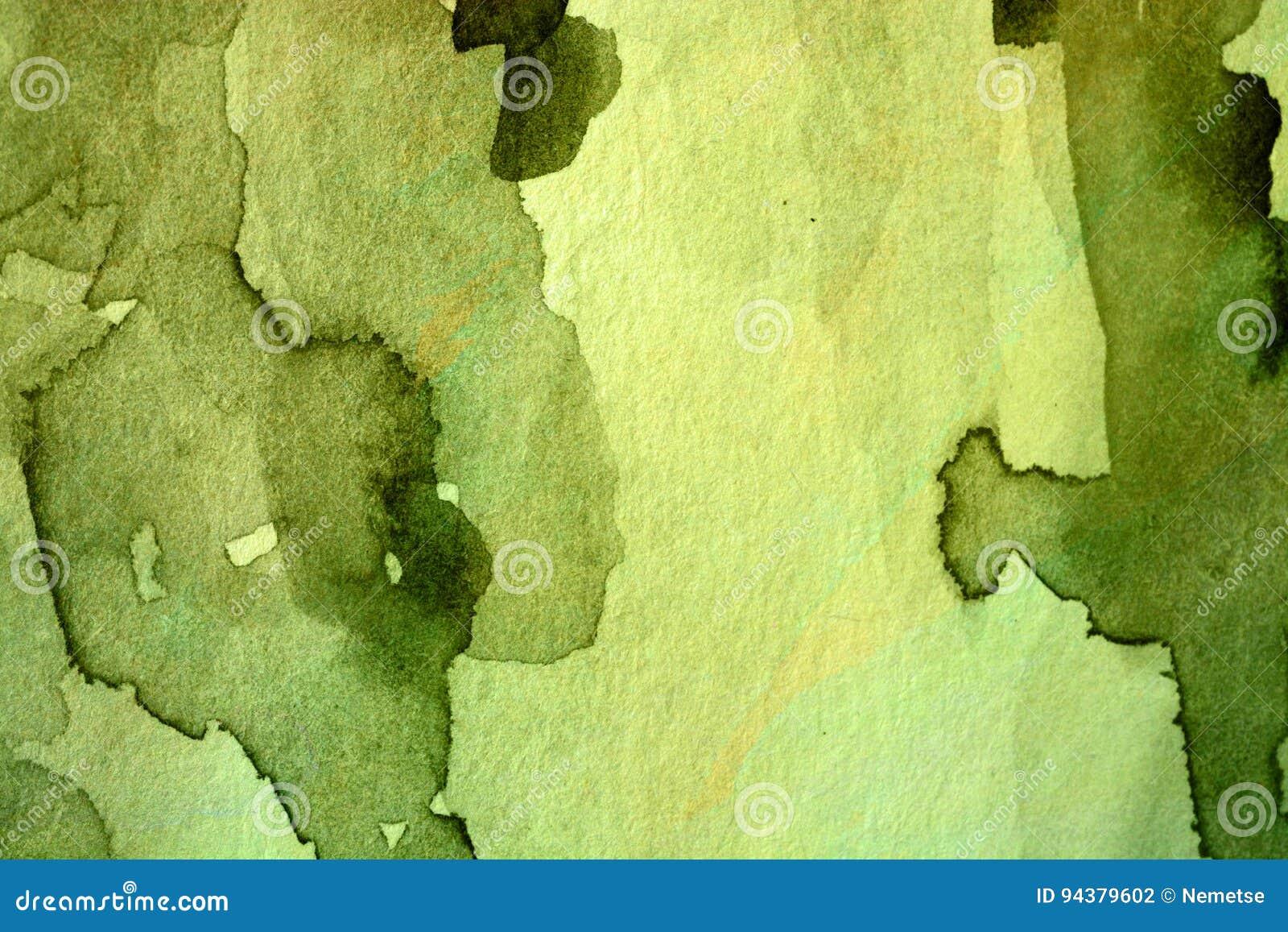 Dark Green Grunge Background Stock Photo - Image of decor, material ...