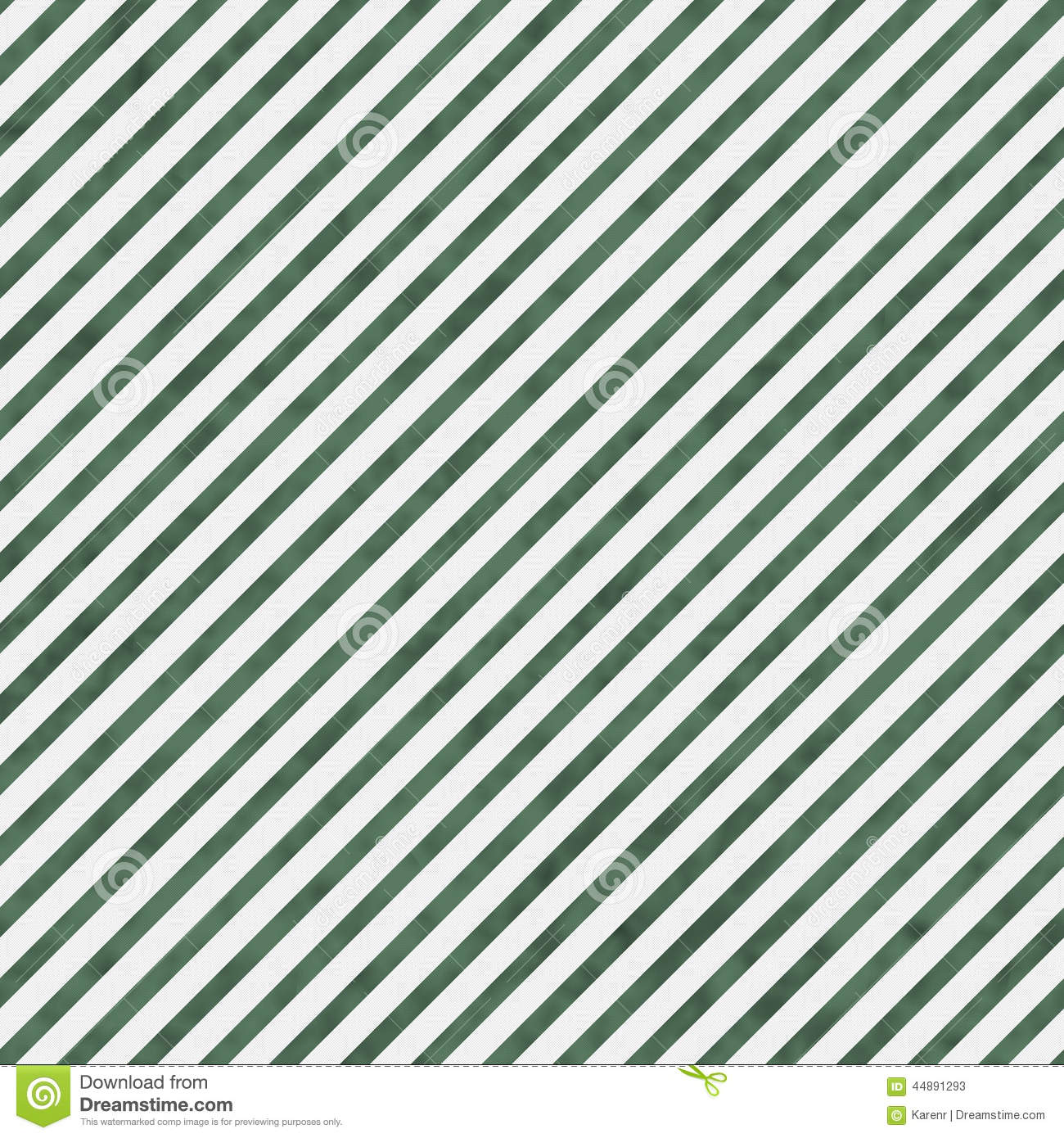 Dark Green Striped Pattern Repeat Background Stock Photo ...