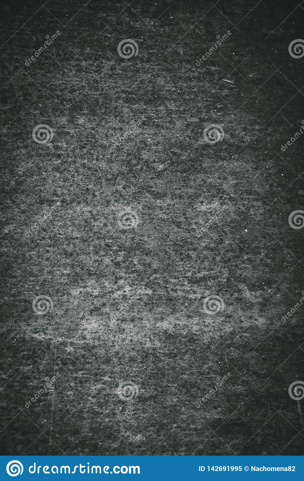 Dark Grey Abstract Texture And Background For Design