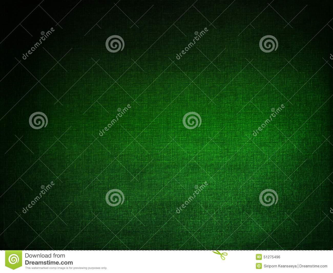 Download Dark Night Effect Green Canvas Background Stock Photo