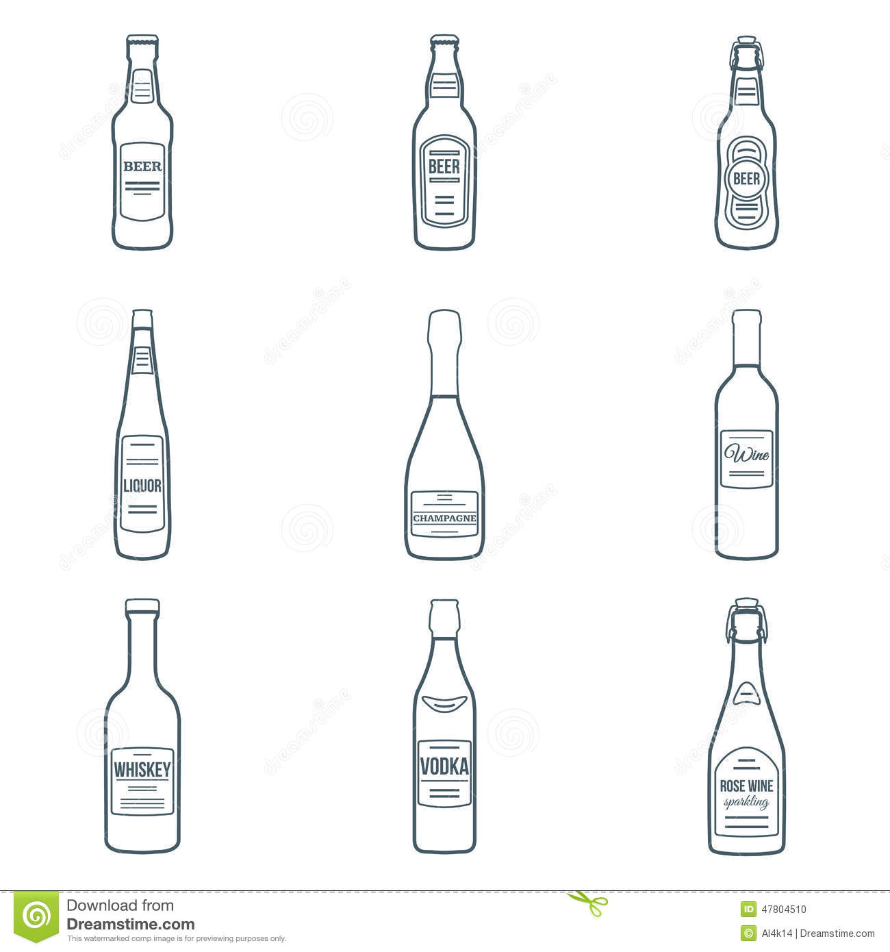 44420 Wine Glass Vector furthermore 19695 as well Stock Illustration Dark Outline Alcohol Bottles Icons Set Vector Design White Image47804510 together with How Tell Whether Whiskey Fake in addition This Year Cognac Hennessy Expects To Sell More In The Usa Than The 4 Million Cases Sold In 2014. on bottles of liquor on bar