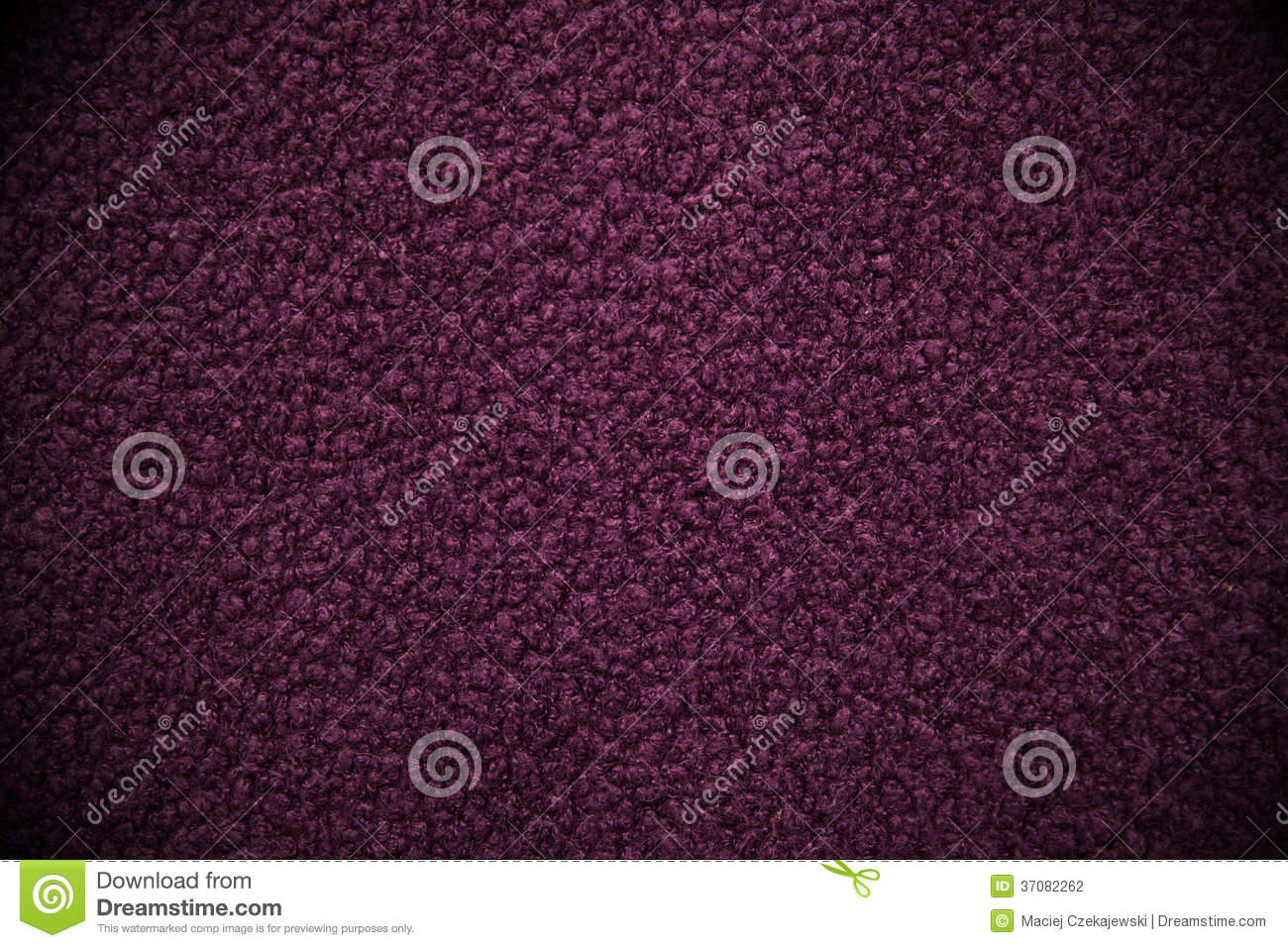 Dark purple fitted carpet background stock photography for Dark purple carpet texture