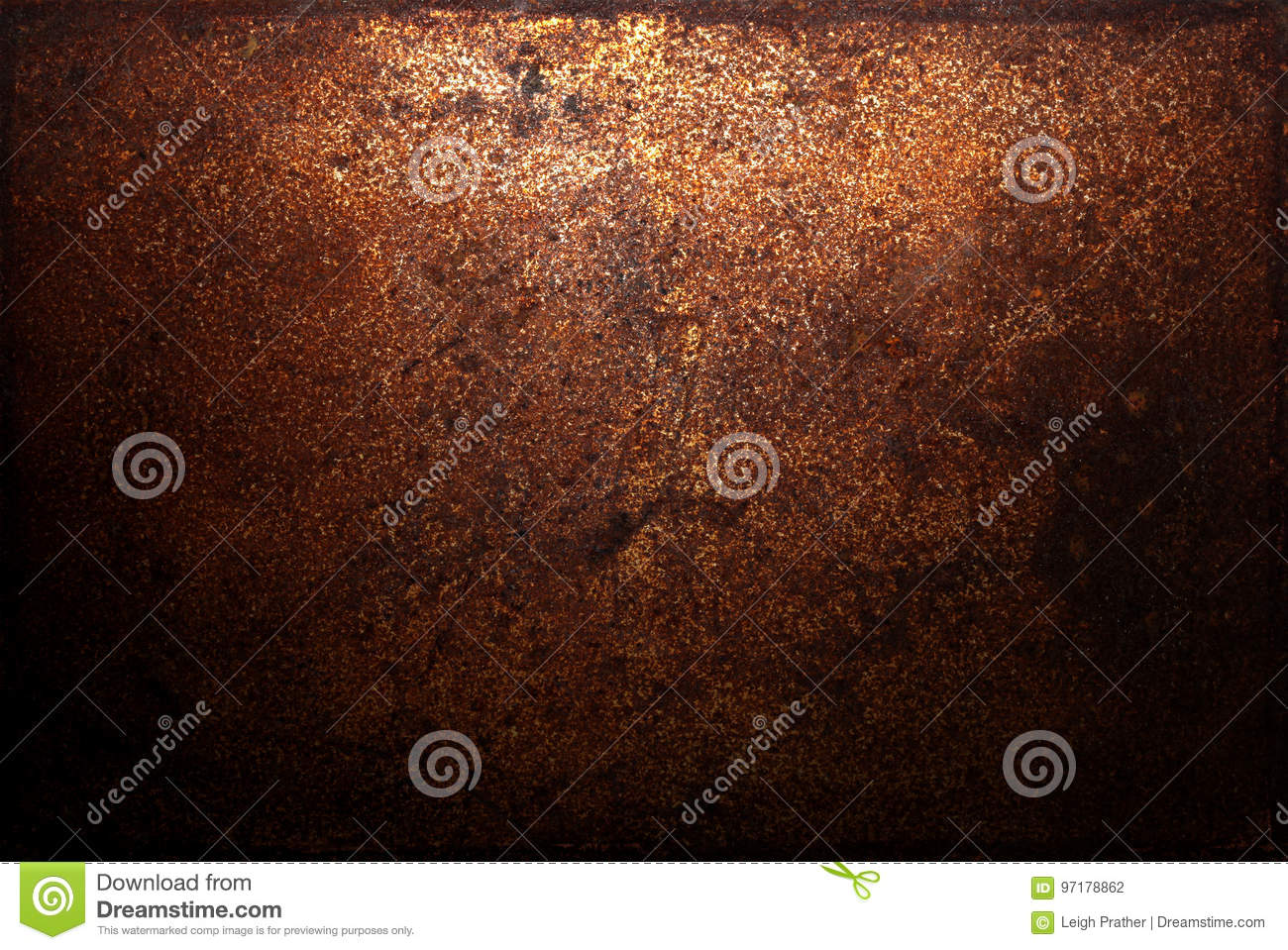 Download Dark Rust Background Stock Photo Image Of Corrosion