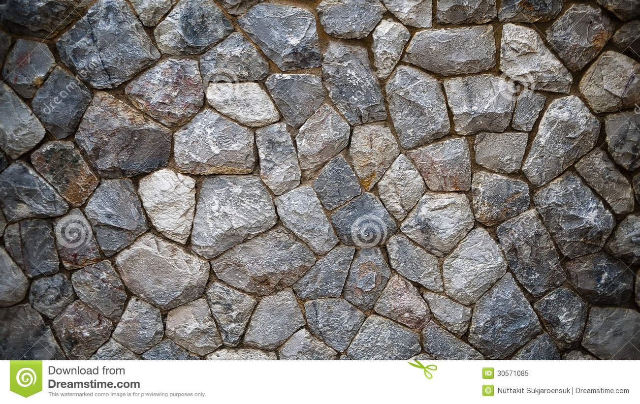 Dark stone wall royalty free stock photo image 30571085 for Exterior background