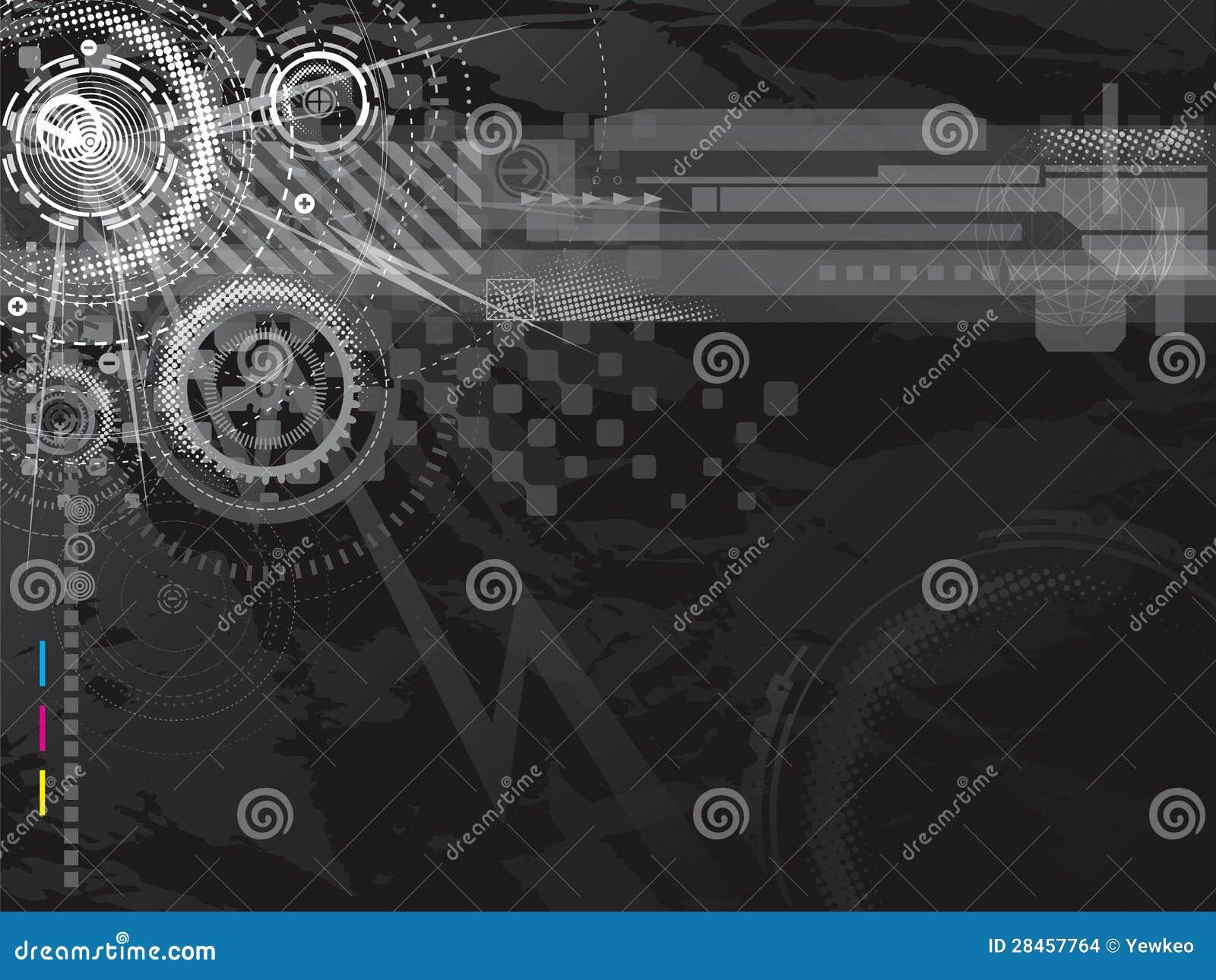 technology background black - photo #36