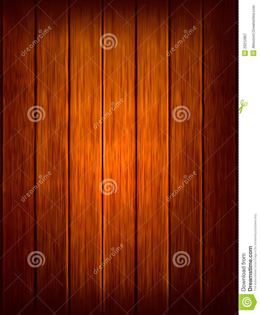 Dark Wood Background. Vector Royalty Free Stock ...