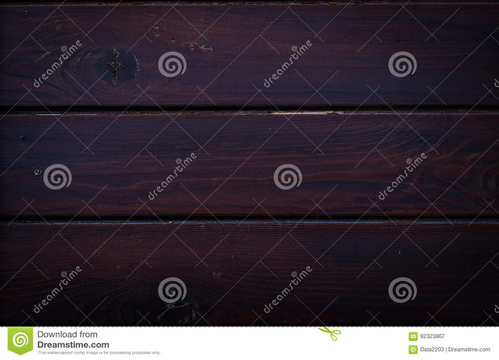Dark wood texture background