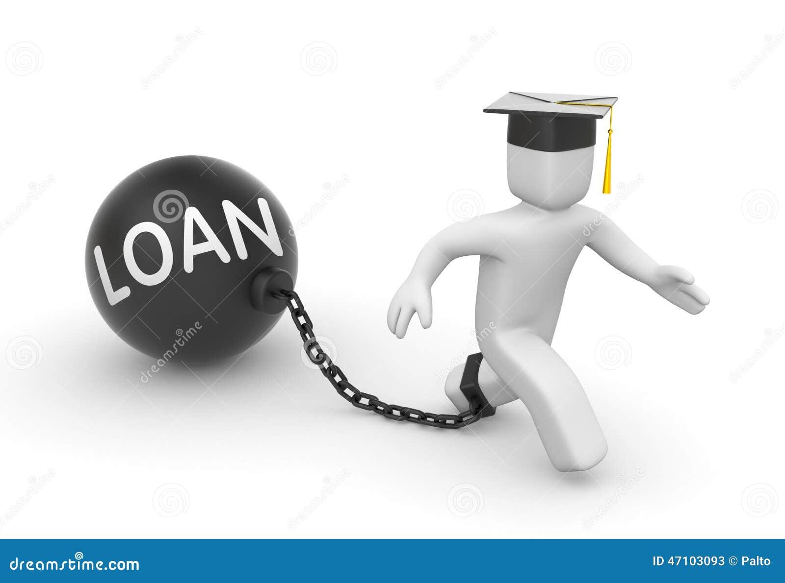 Darlehen für Studenten