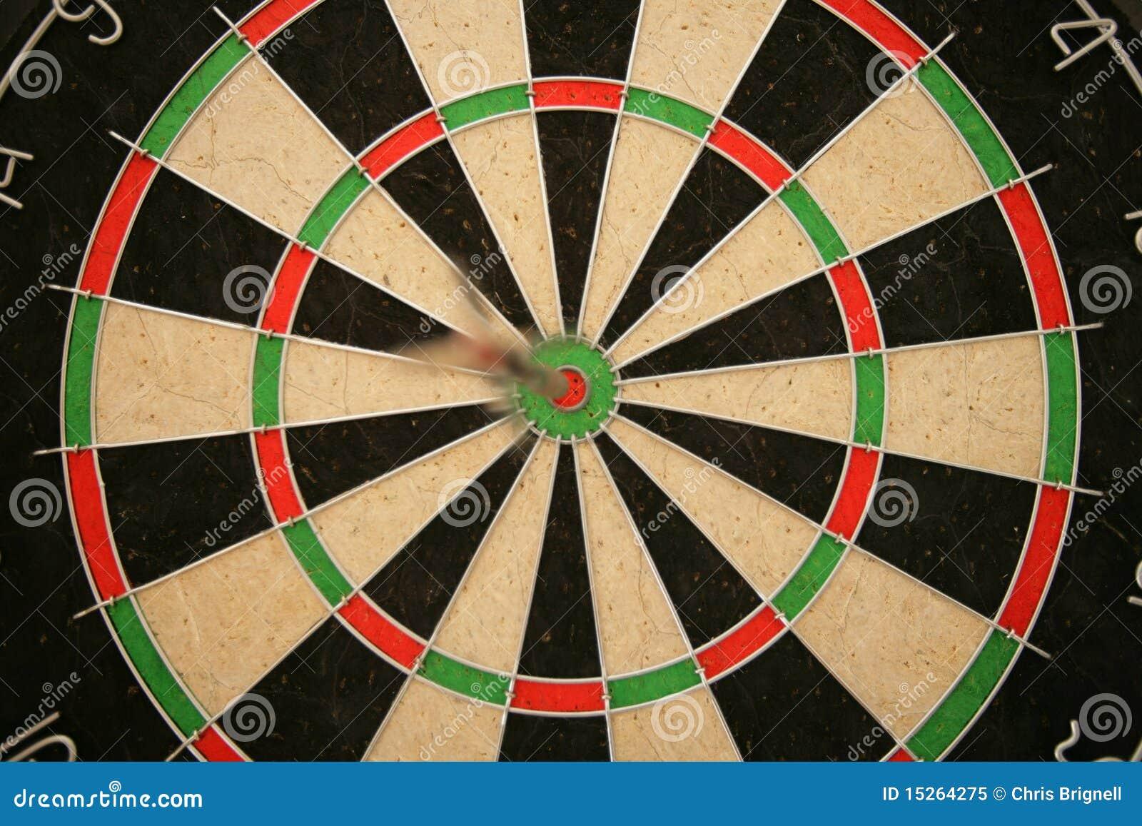 Darters Darts Bullseye