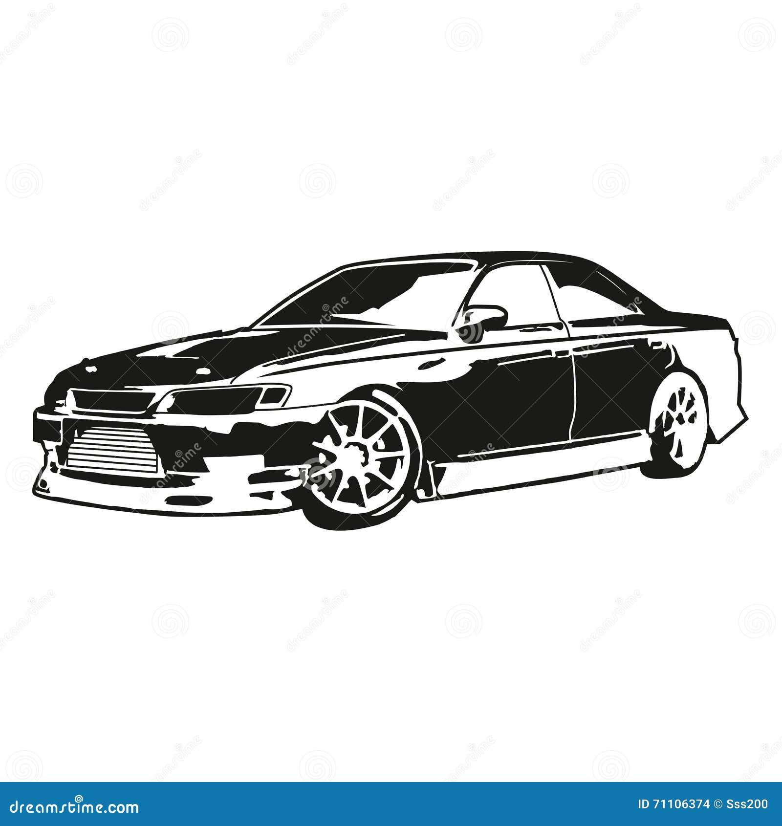 das auto kennzeichen 2 vektortransport der rennwagen automarke das hochgeschwindigkeitsauto. Black Bedroom Furniture Sets. Home Design Ideas