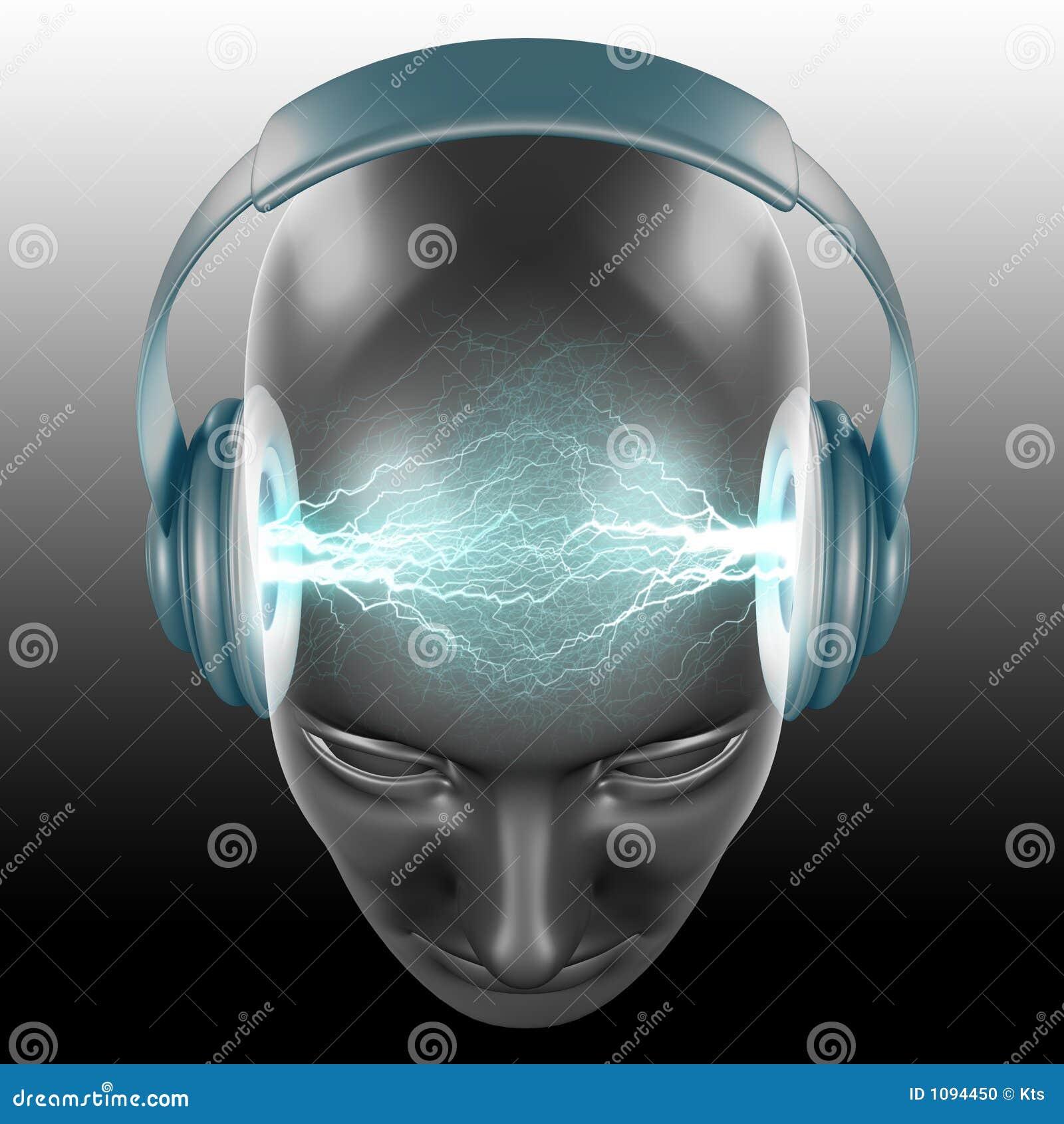 Das DJ klingen