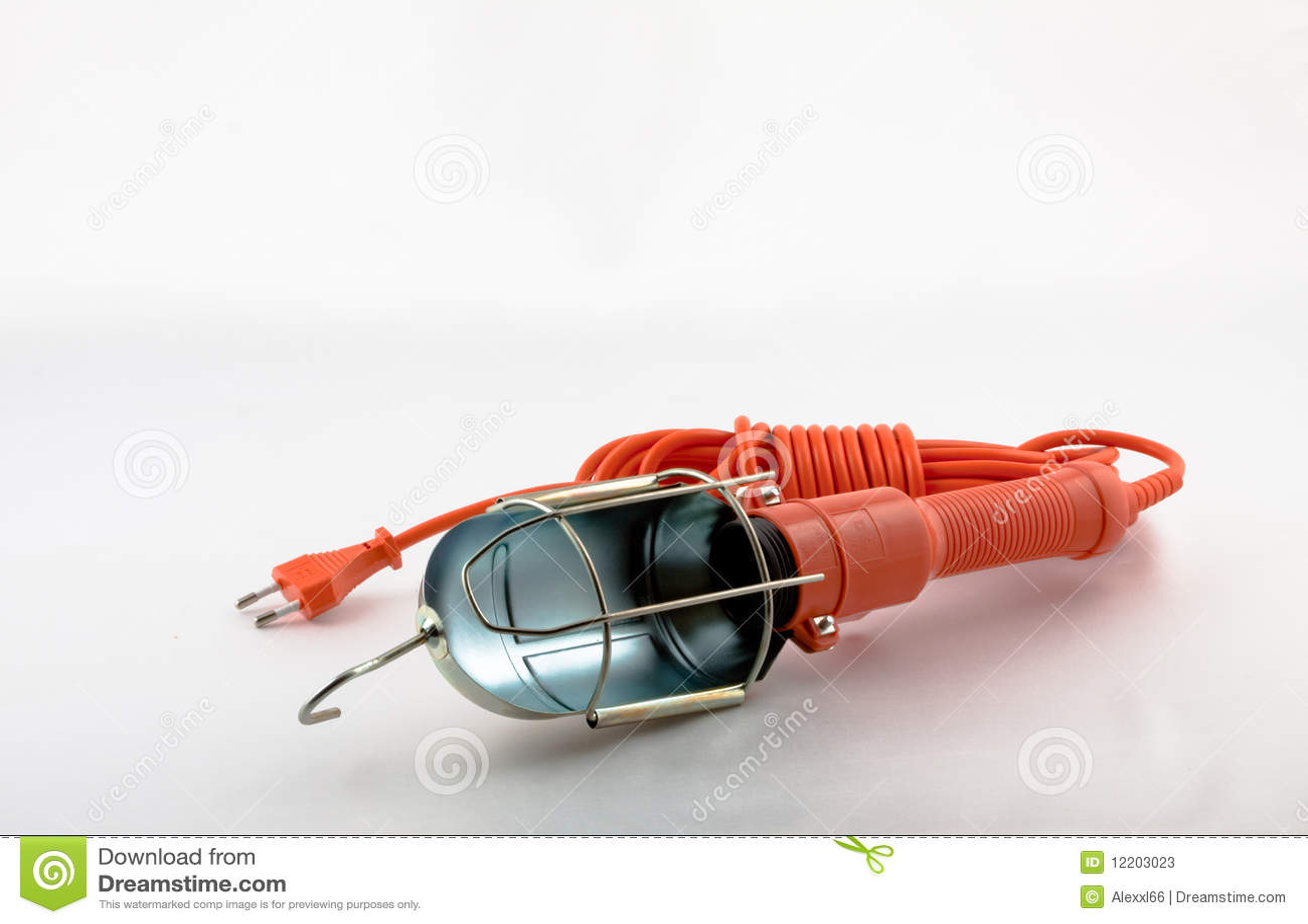 Das elektrische Extensionsstück