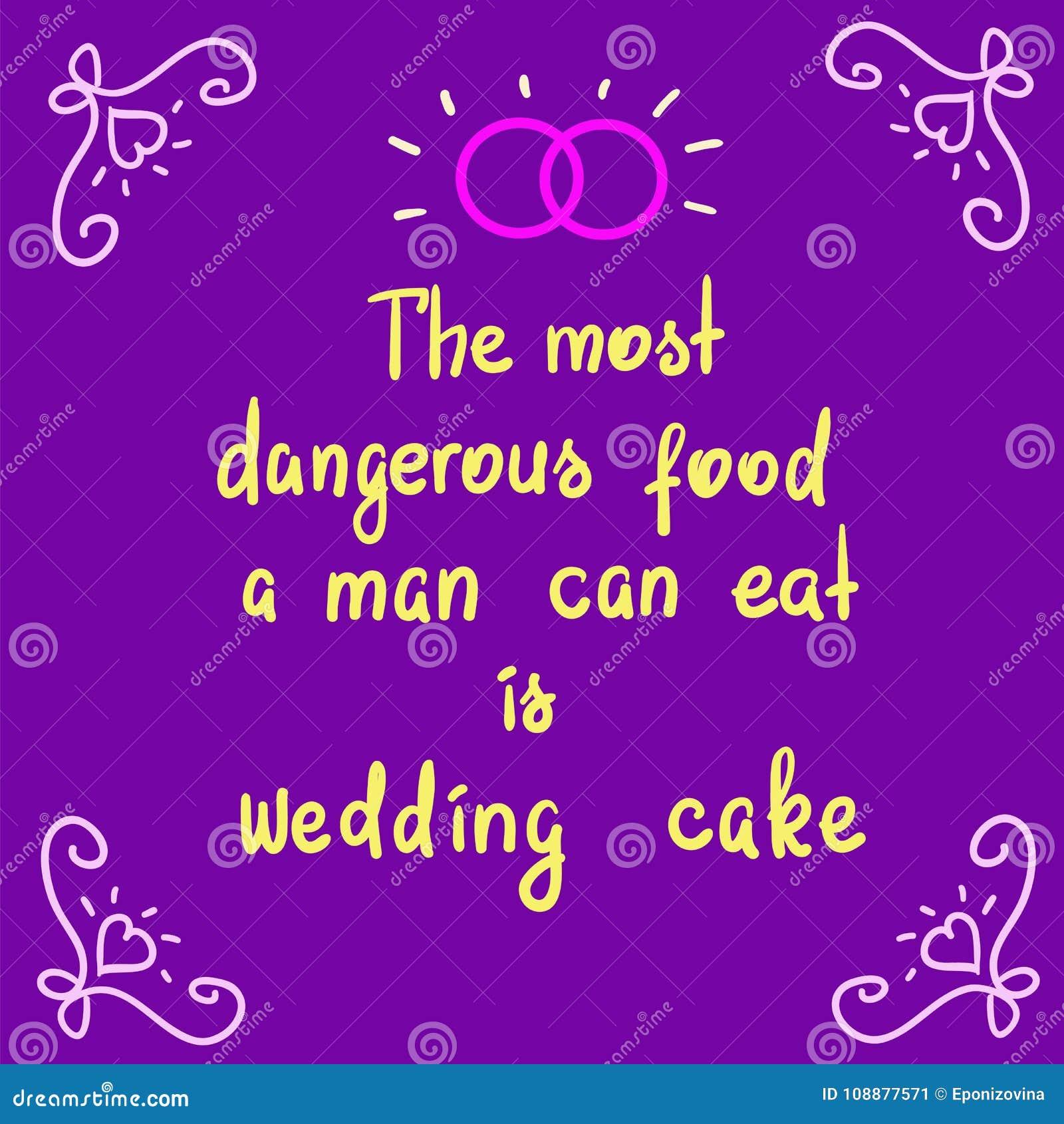 Das Gefährlichste Lebensmittel Das Ein Mann Essen Kann Ist