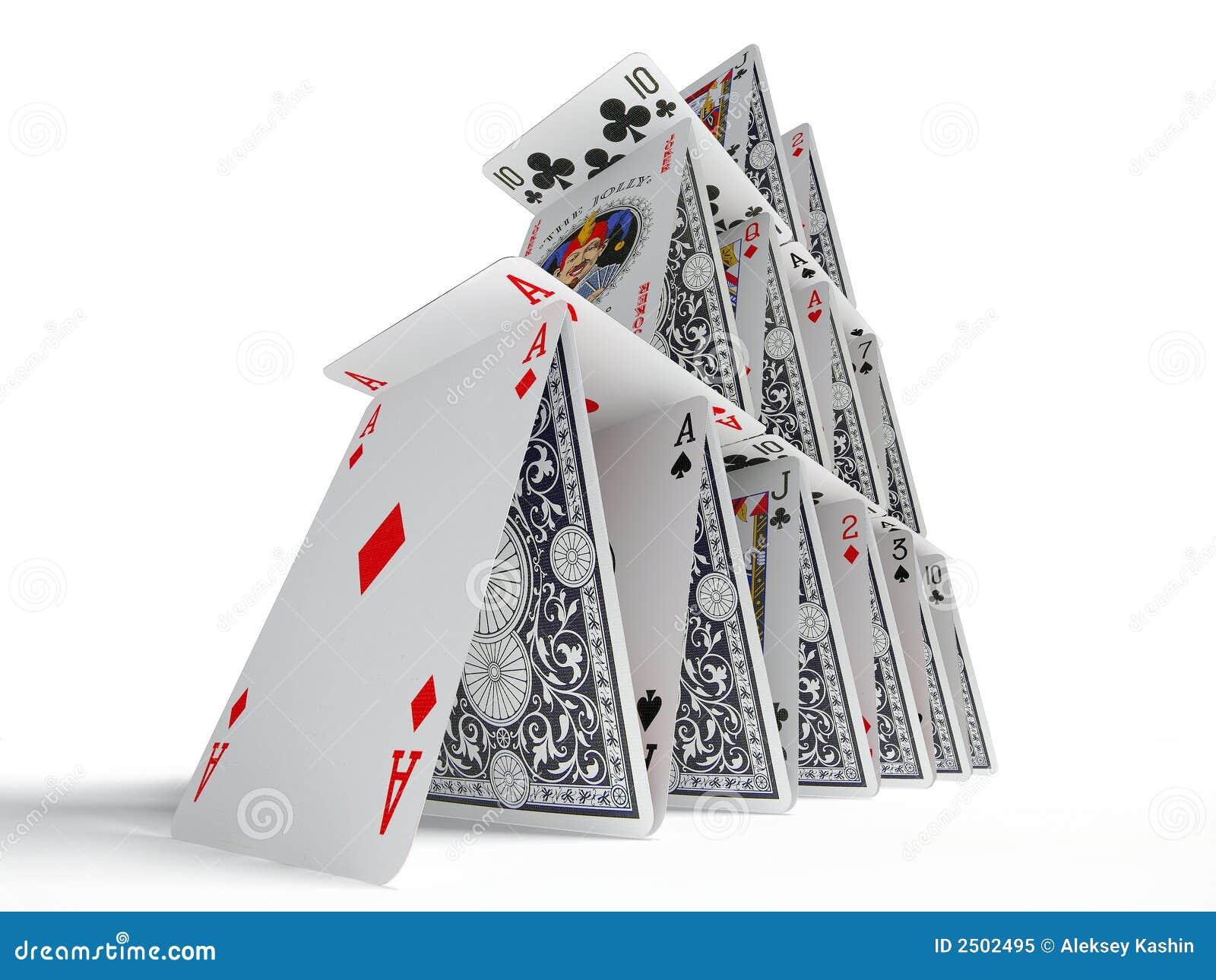 Das Kartenhaus