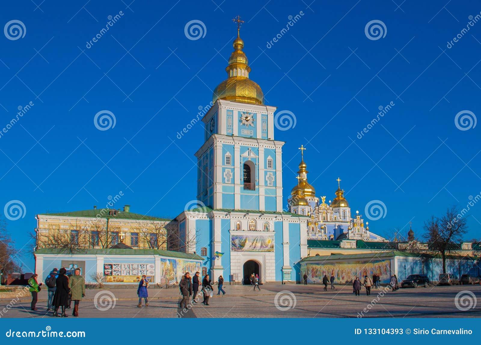 Das katholische Erbe von Kiew, Ukraine