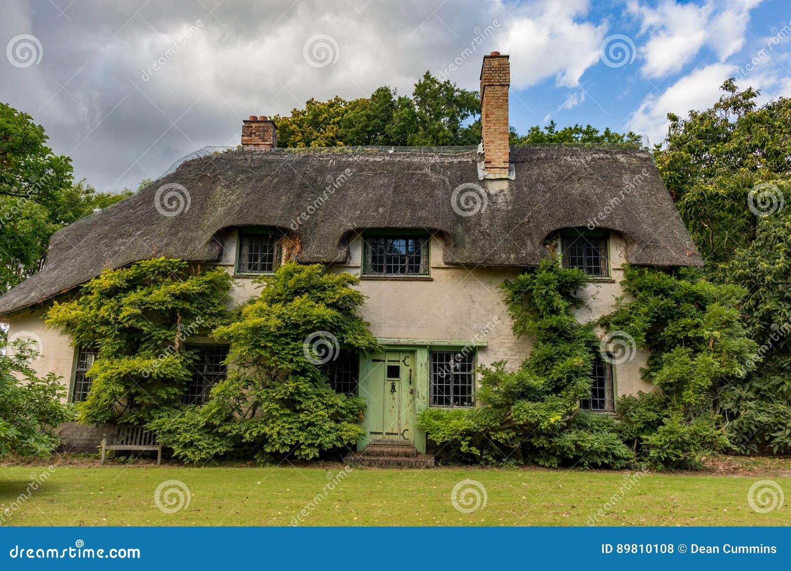 Das landwirtschaftliche Haus