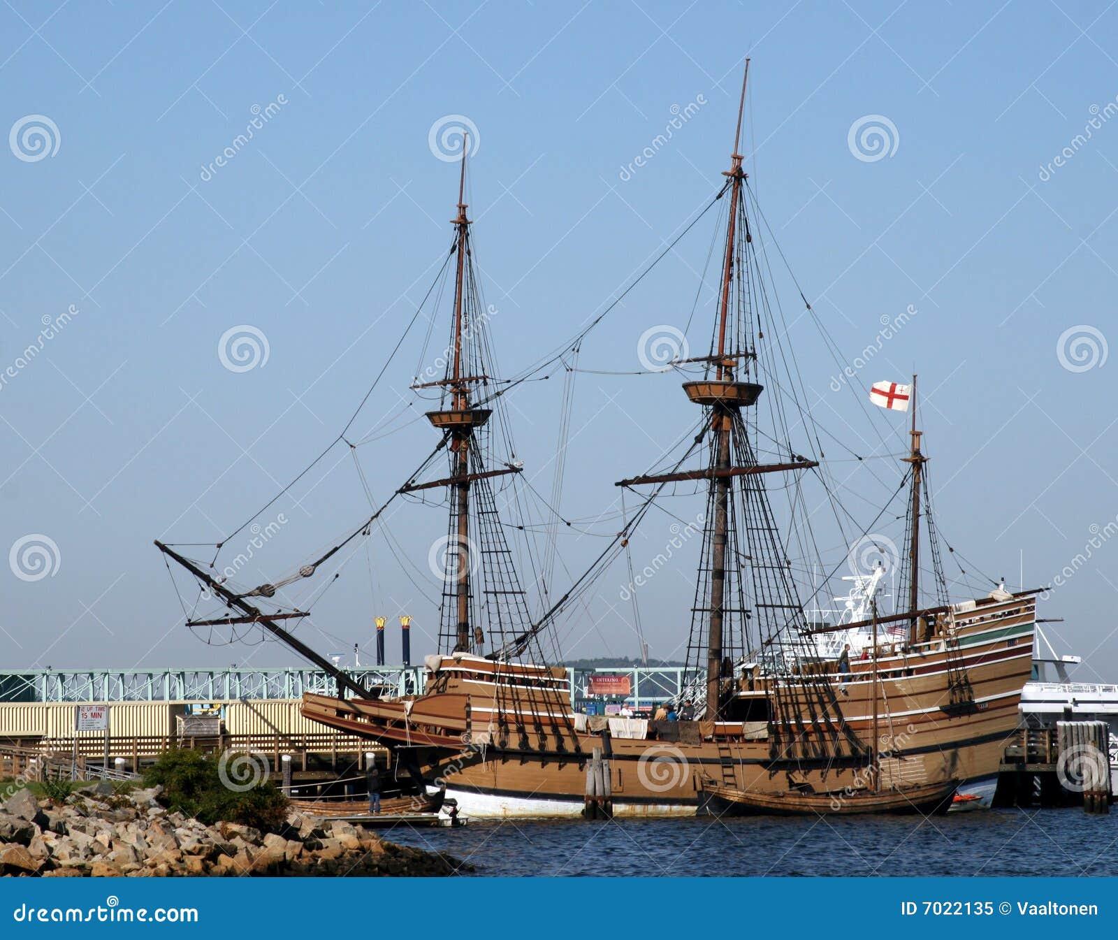 Das Mayflower