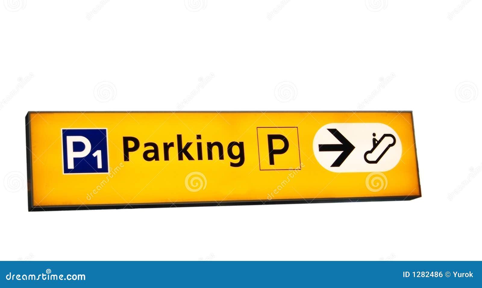 Das Parken singen