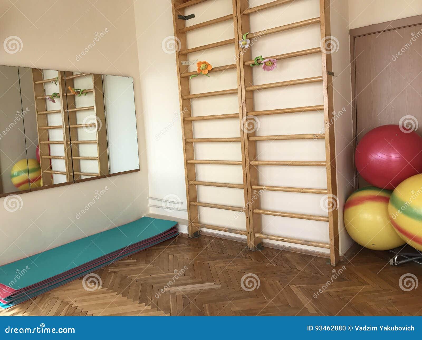 Das Programm Der Medizinischen Rehabilitation Der Raum Von