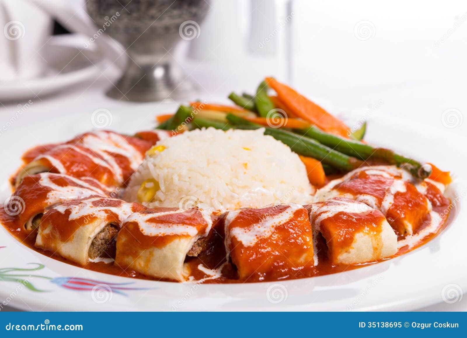 türkische küche fleisch ~ Logisting.com = Elegante Interior Design ...