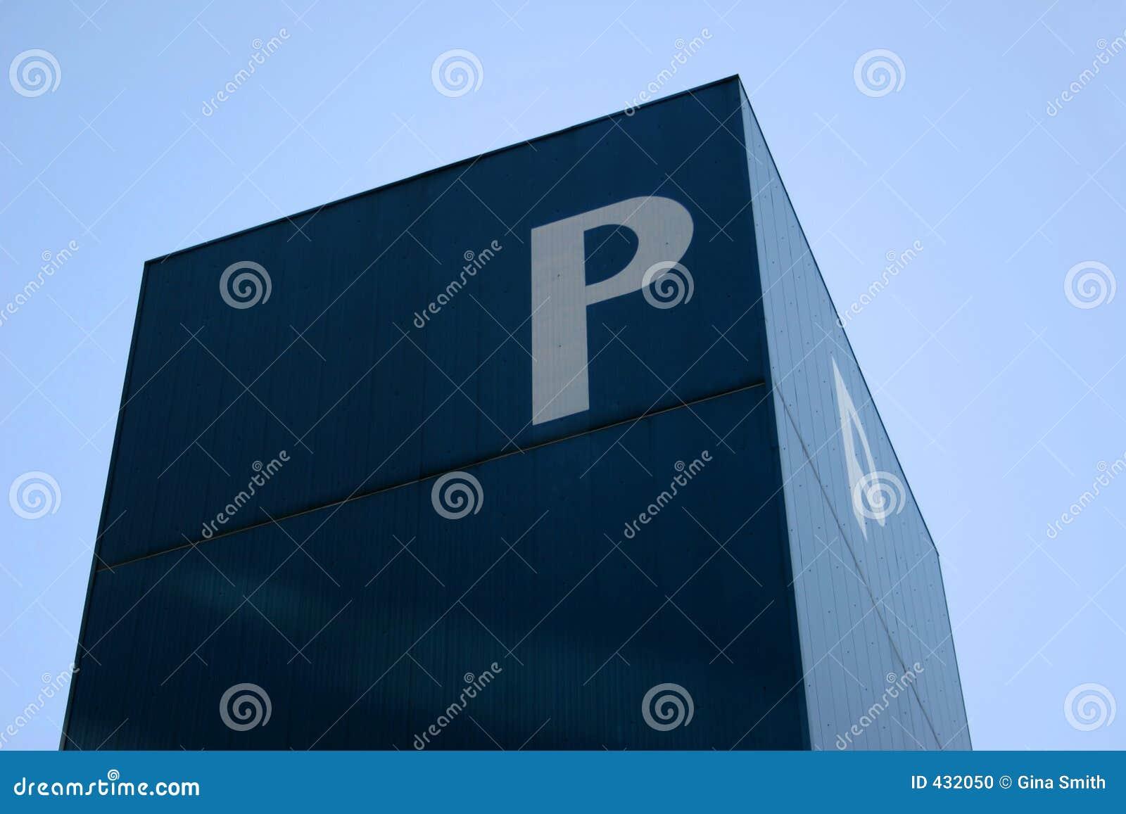 Das Zeichen P