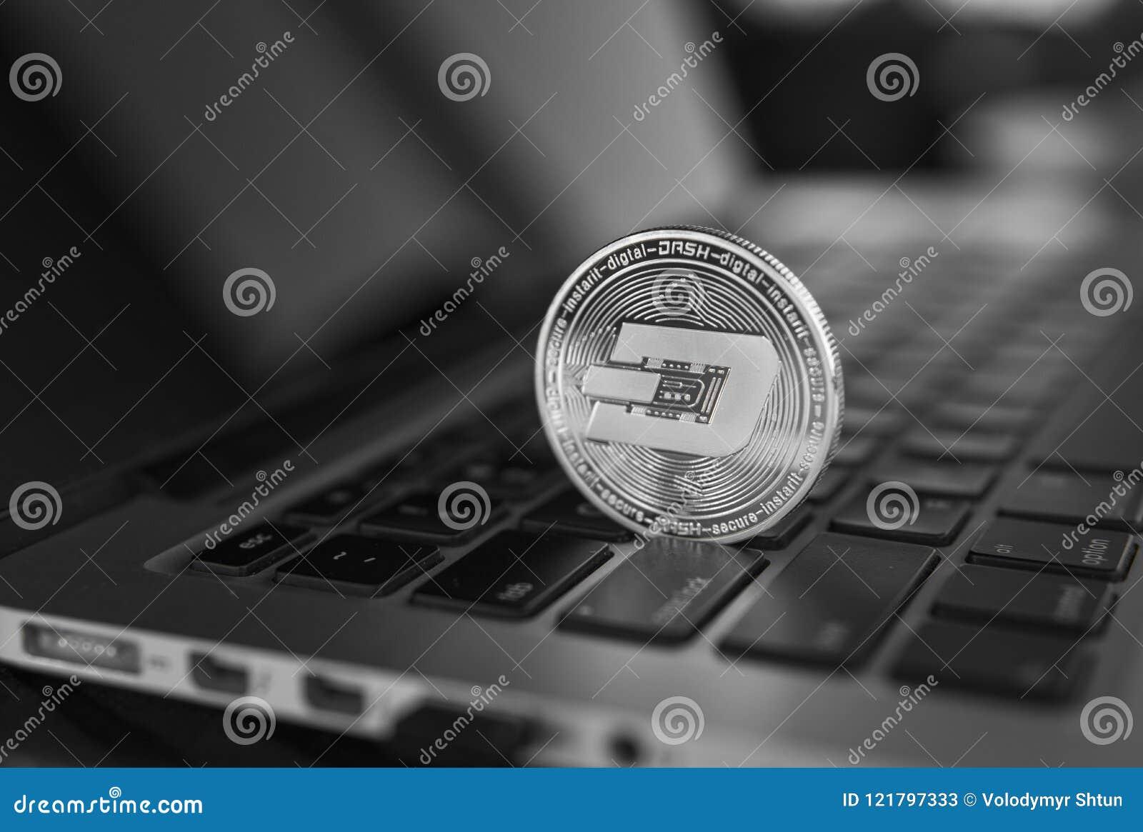 Dash Coin Mining