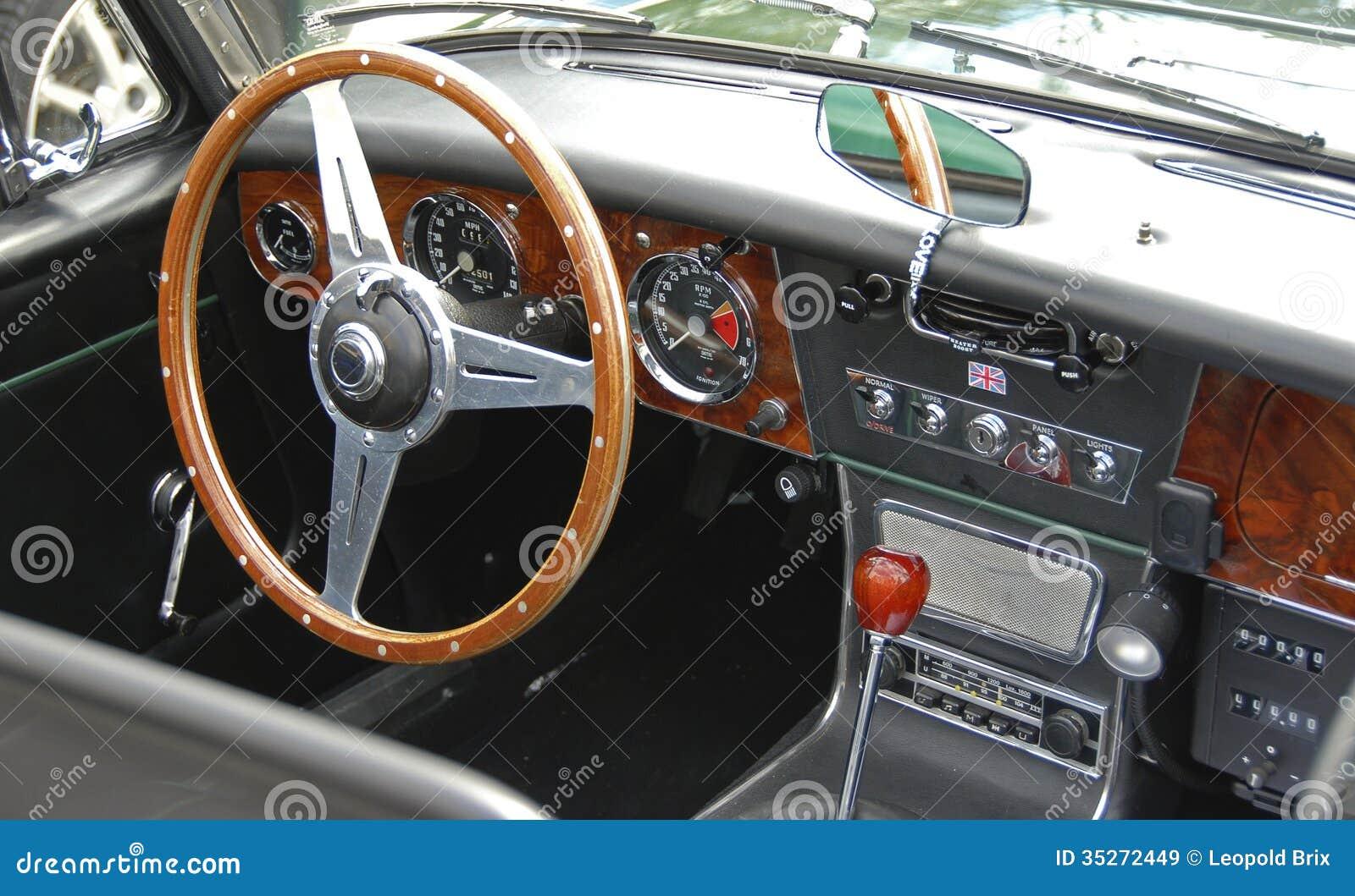Car styling dashboard decorative light strip cover frame