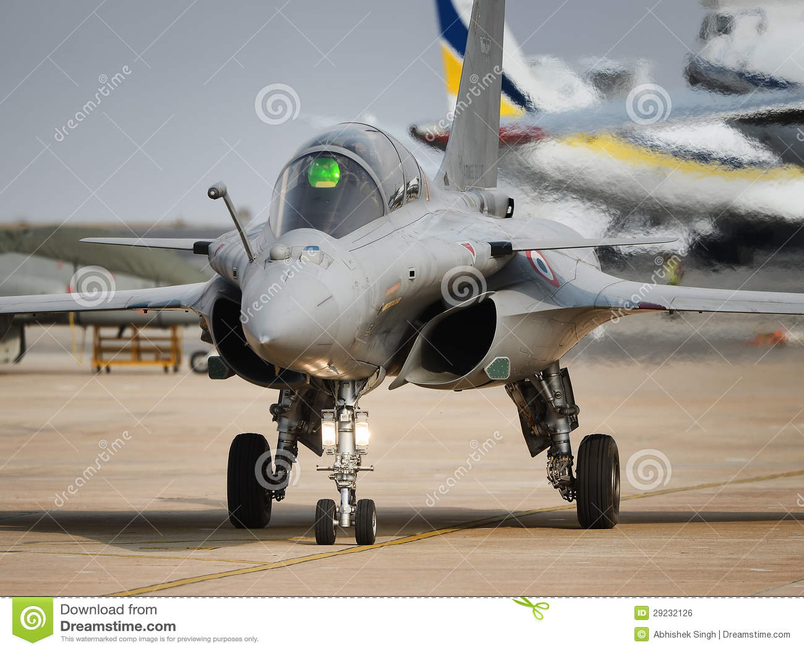Download Dassault Rafale foto editorial. Imagem de força, avião - 29232126