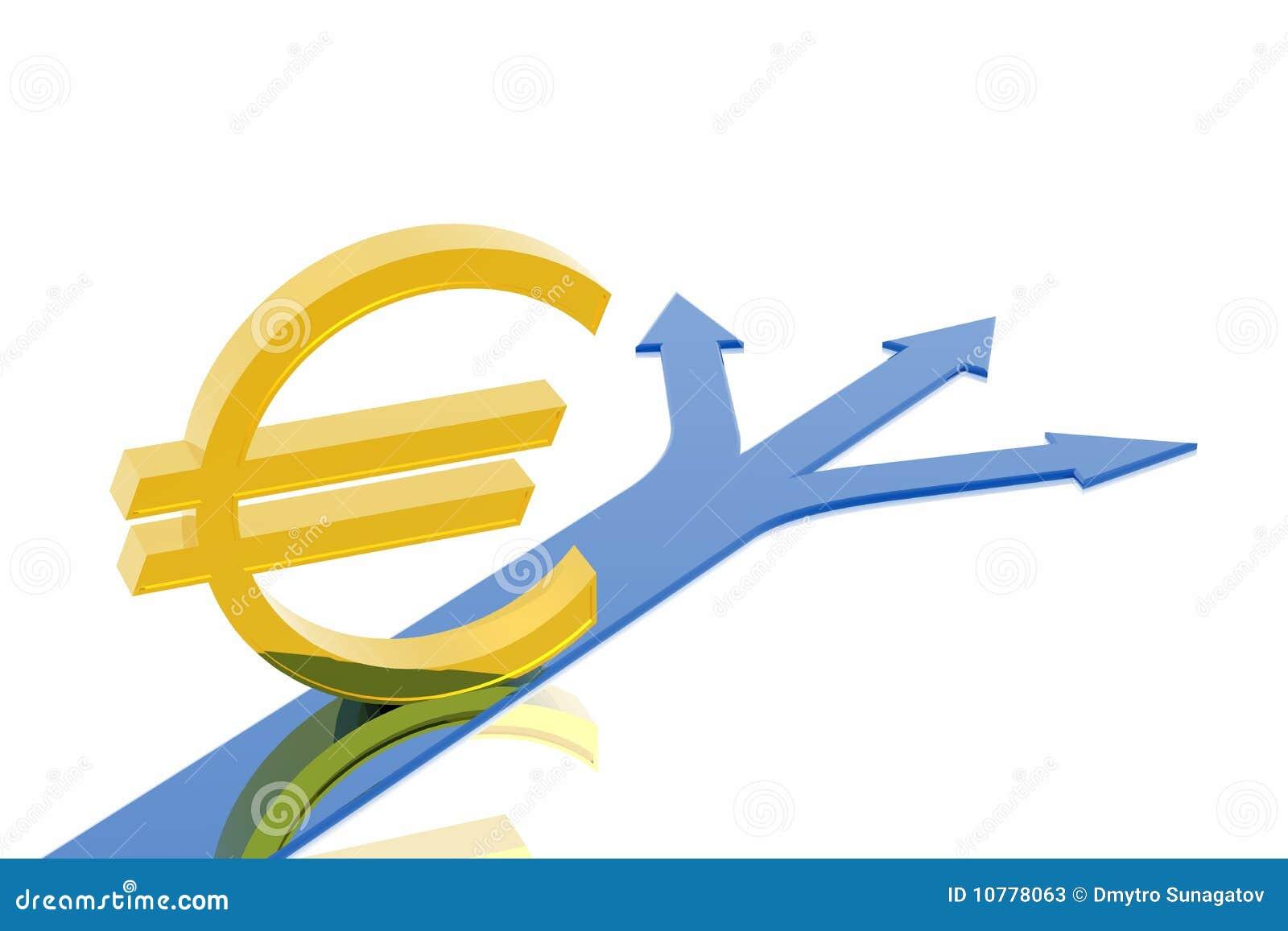 Dat zal met euro zijn?