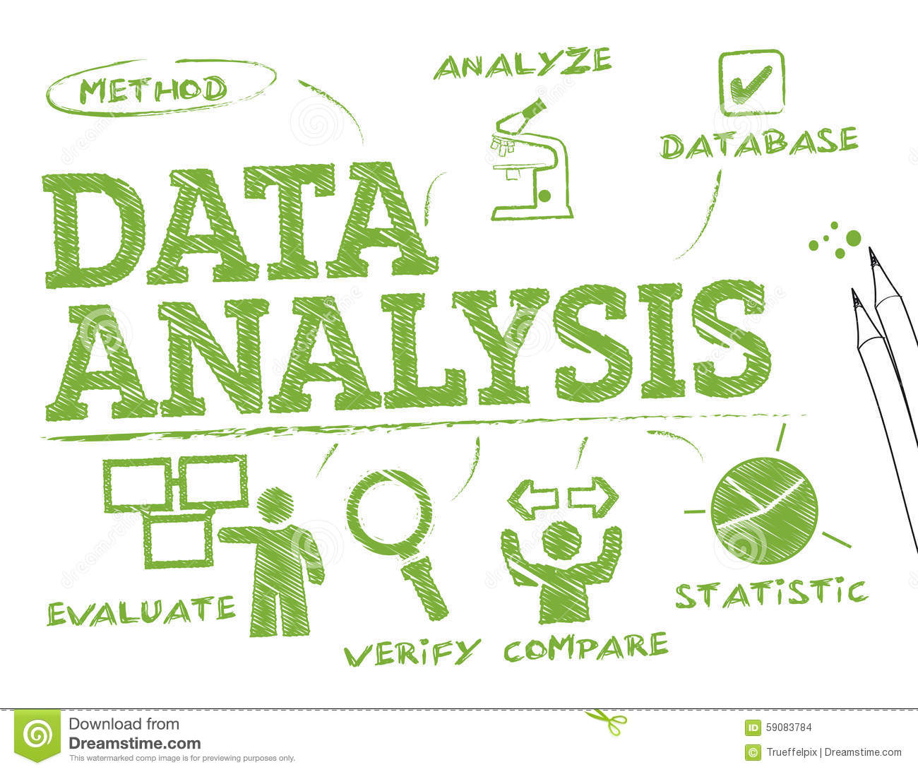 analysis and interpretation of data Data analysis is the collecting and organizing of data so that a researcher can come to a conclusion data analysis allows one to answer questions, solve problems, and derive important information.