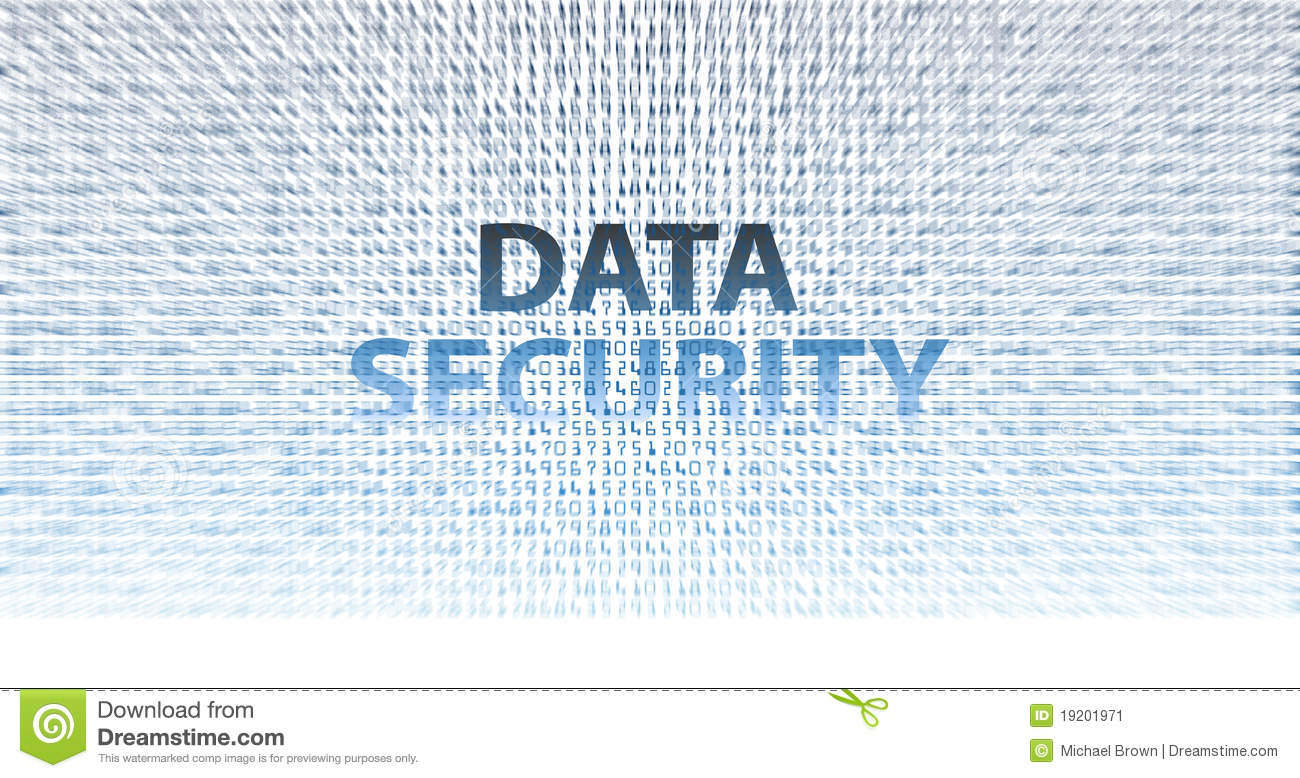 The important issues of data privacy information technology essay