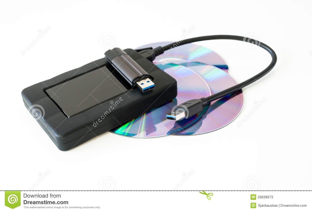 Data storage device stock image. Image of devices, drive ...